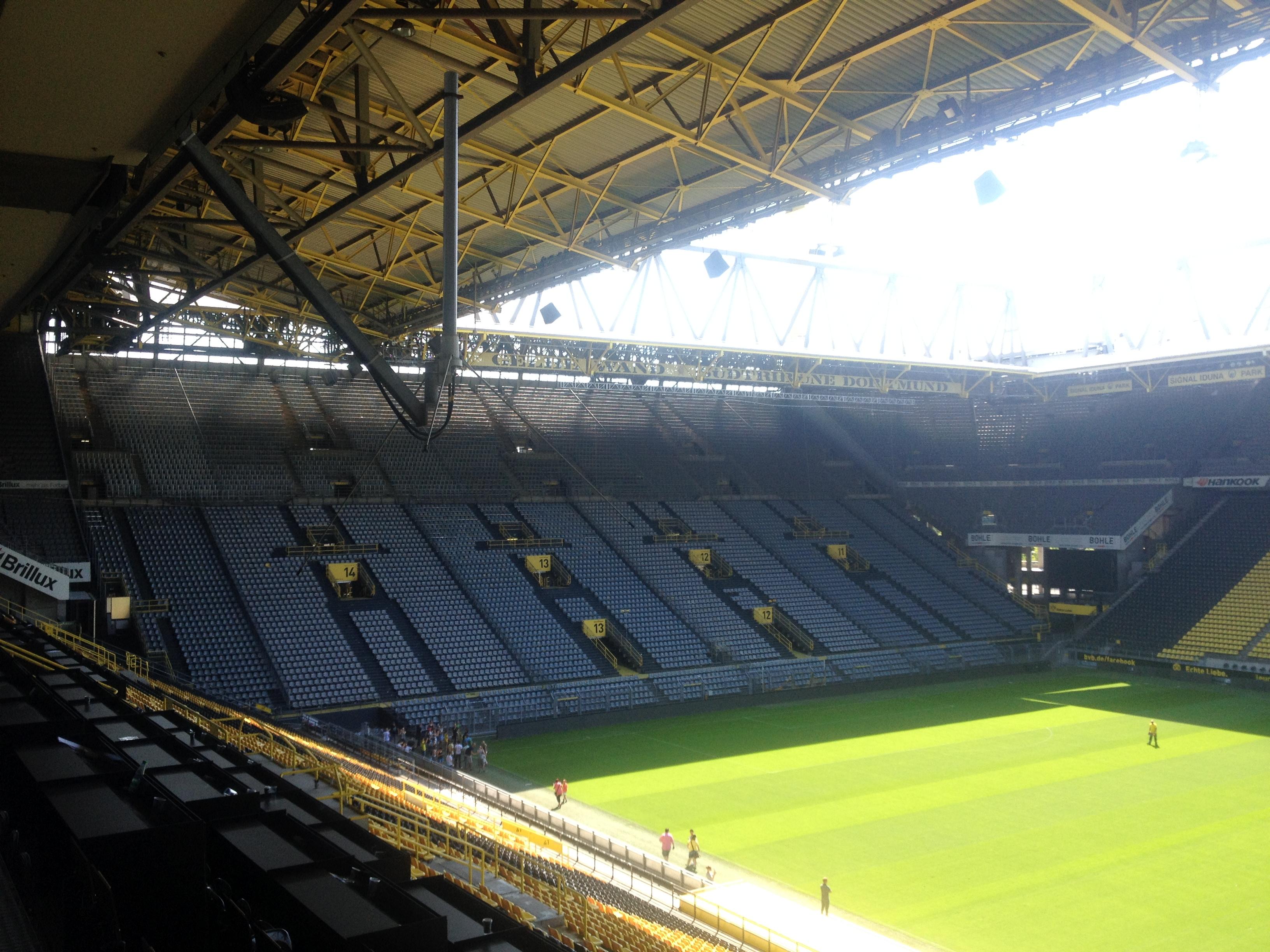 Ruhrgebied 007 - Dortmund
