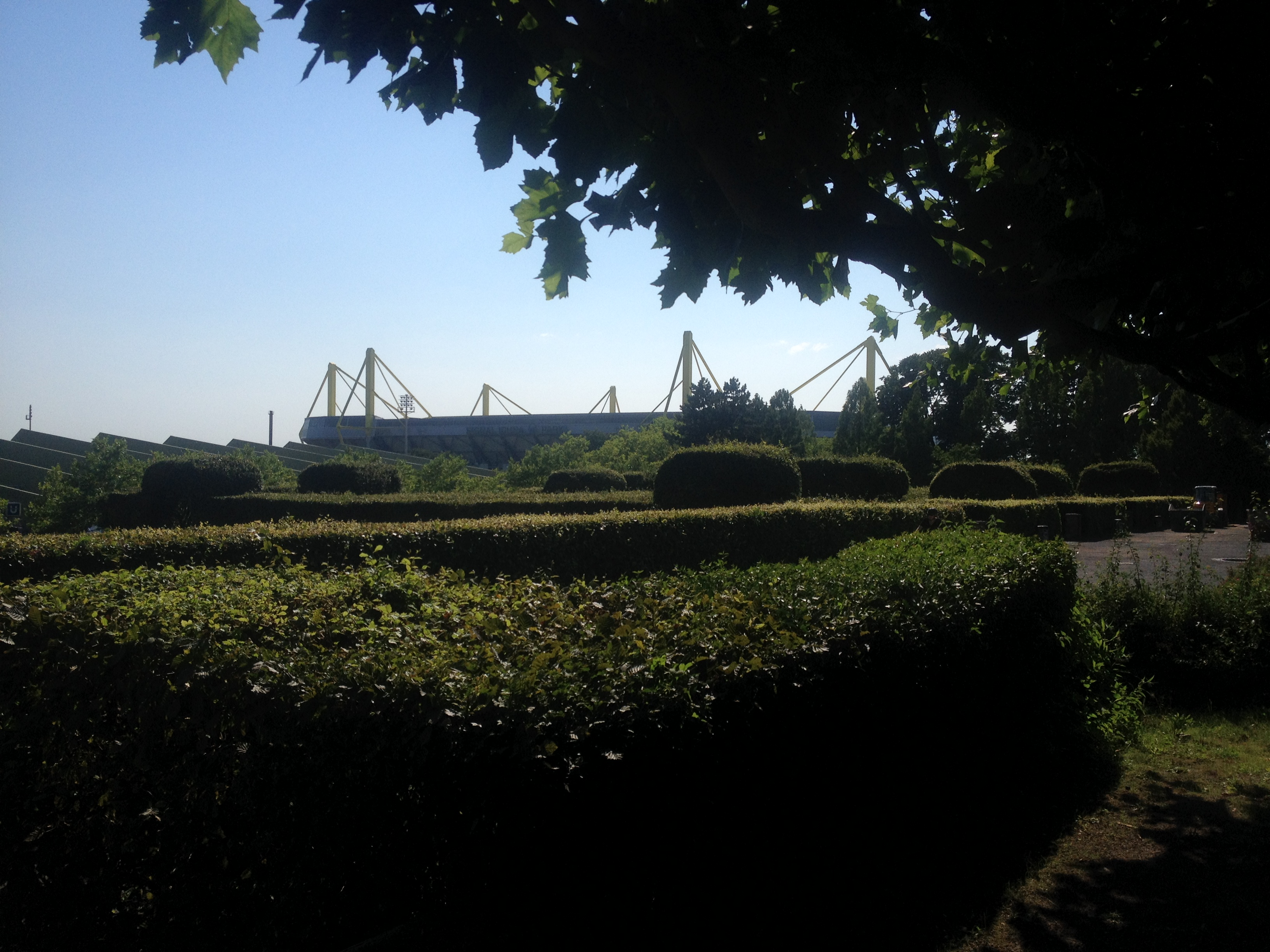 Ruhrgebied 022 - Dortmund