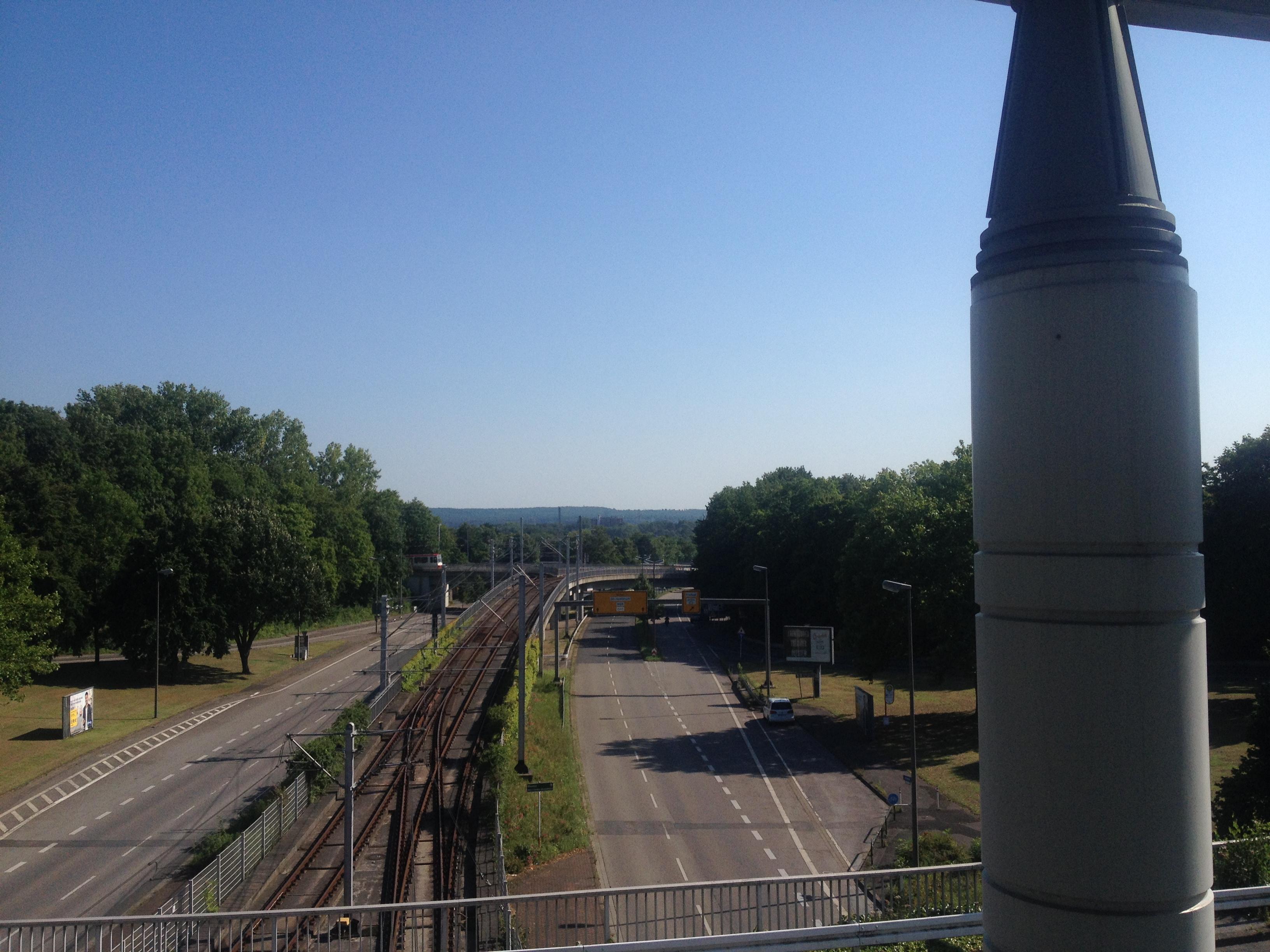 Ruhrgebied 024 - Dortmund