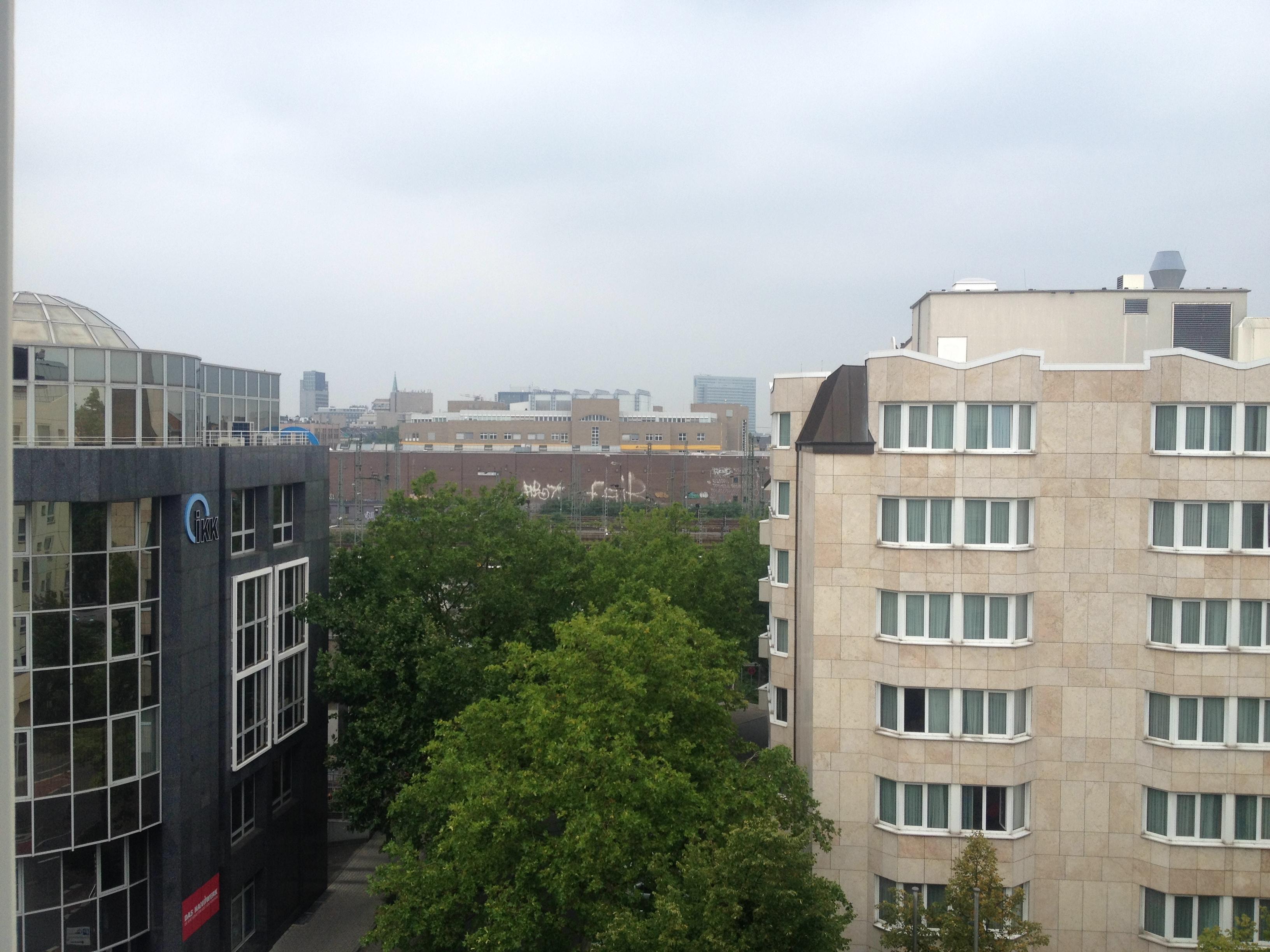 Ruhrgebied 030 - Duesseldorf