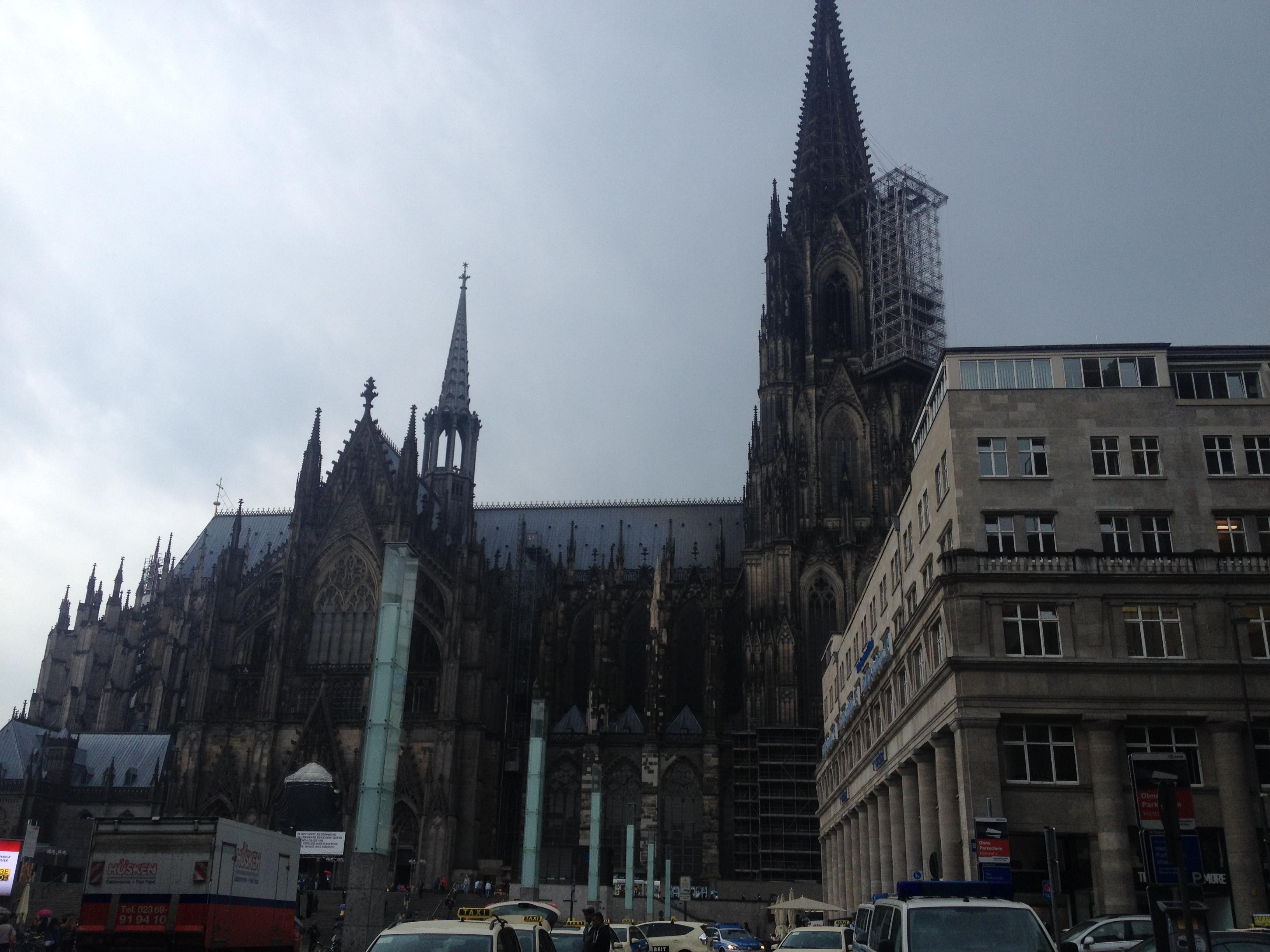 Ruhrgebied 036 - Koeln