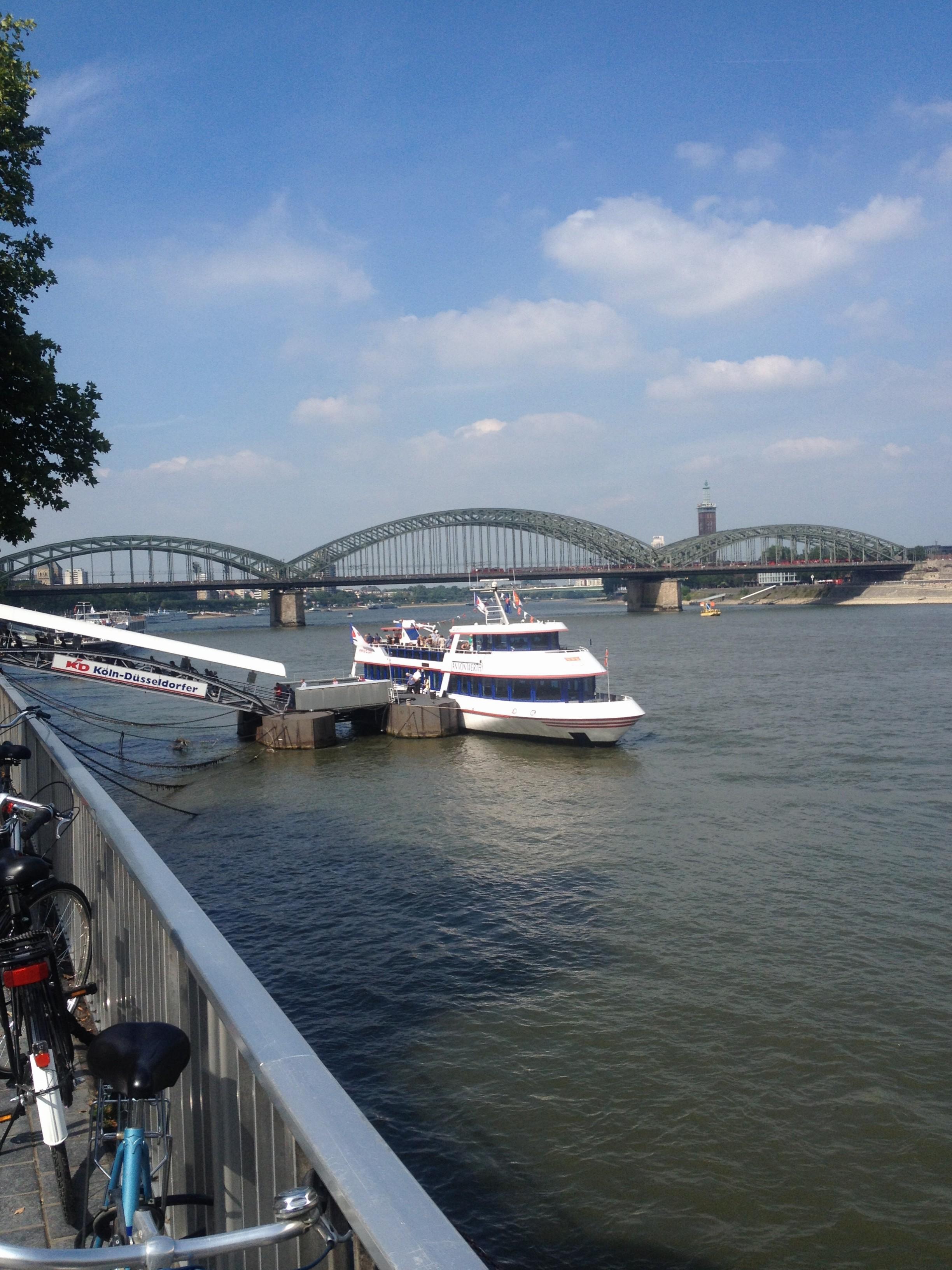 Ruhrgebied 042 - Koeln