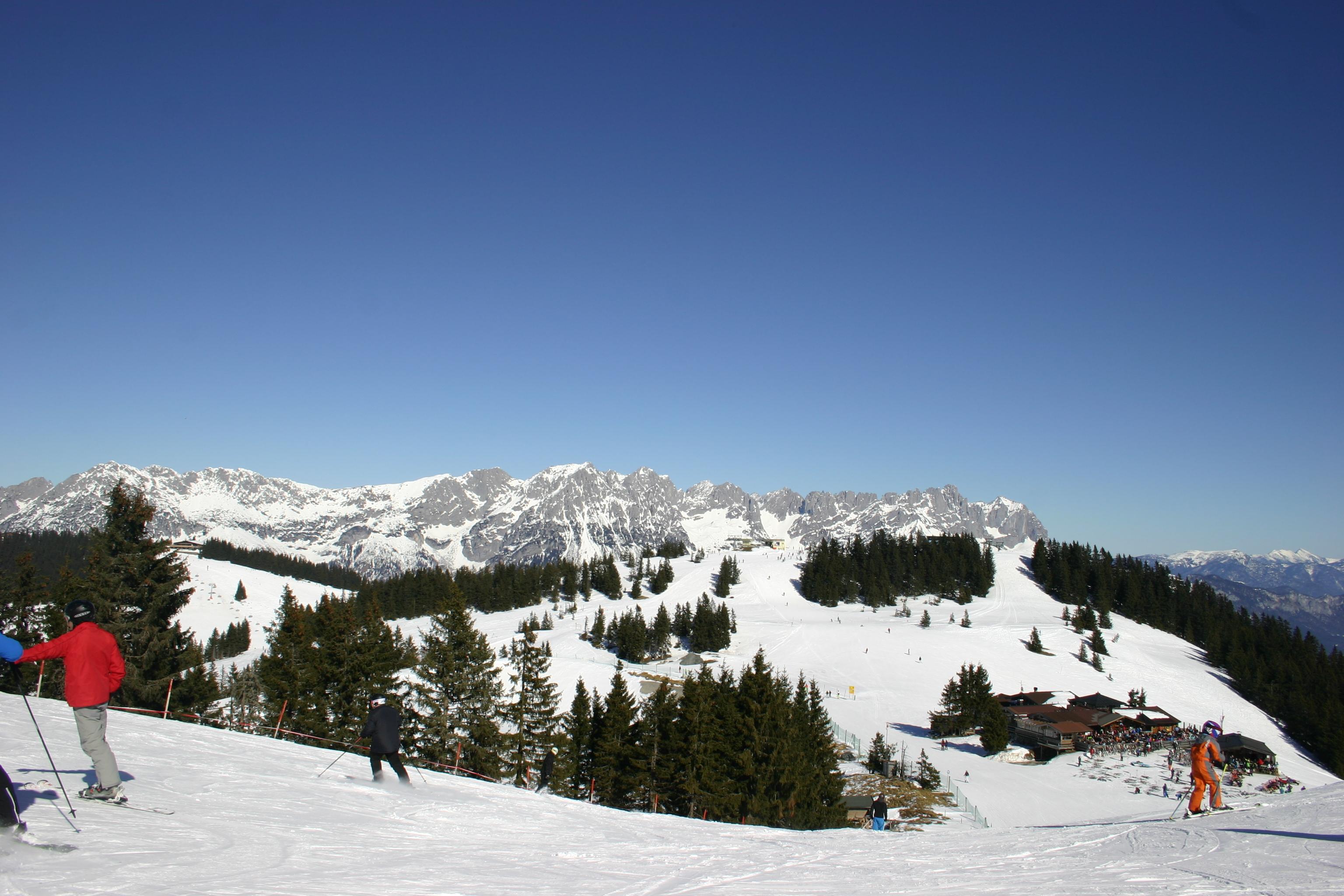 Kitzbüheler Alpen 072 - Dag 1