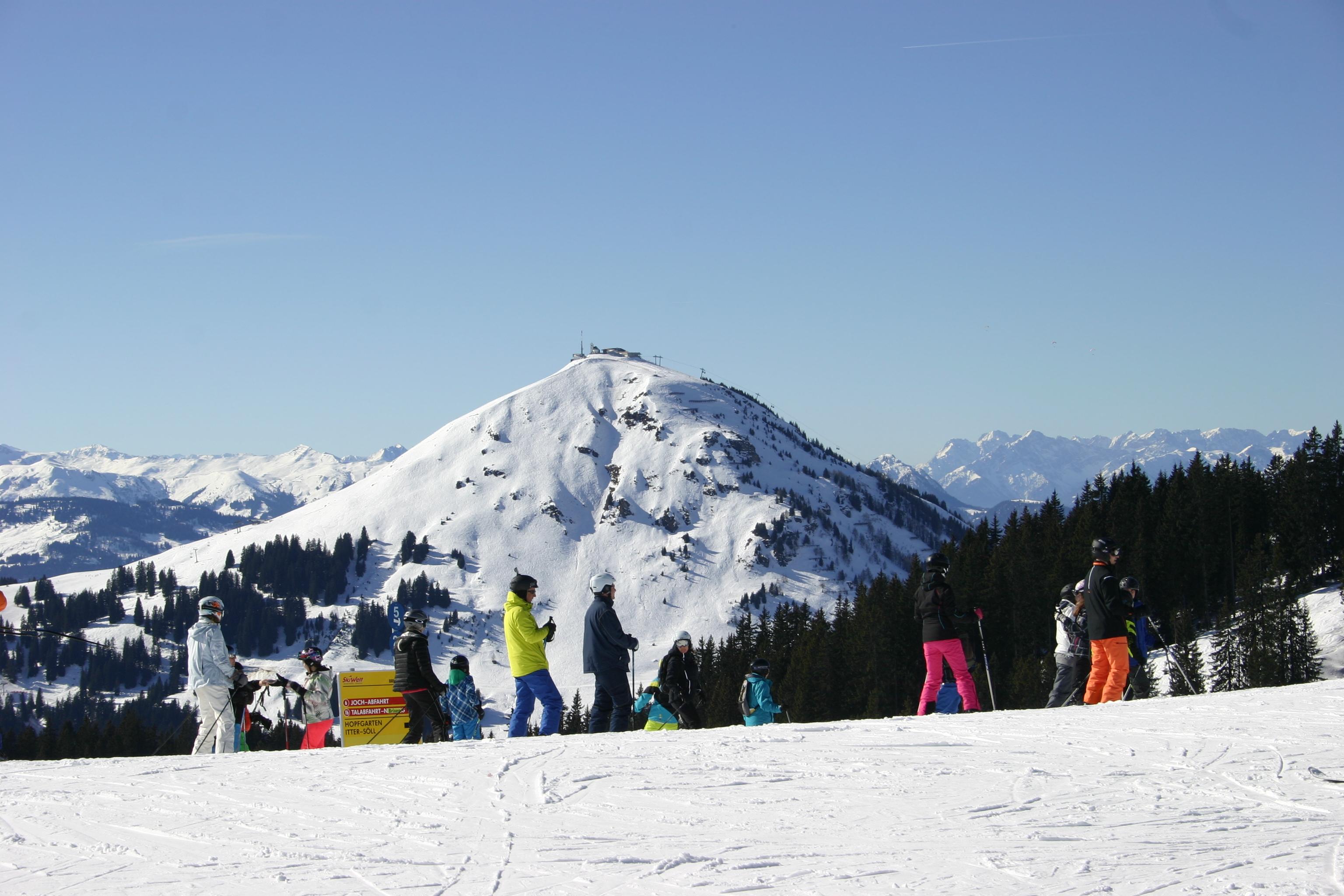 Kitzbüheler Alpen 075 - Dag 1