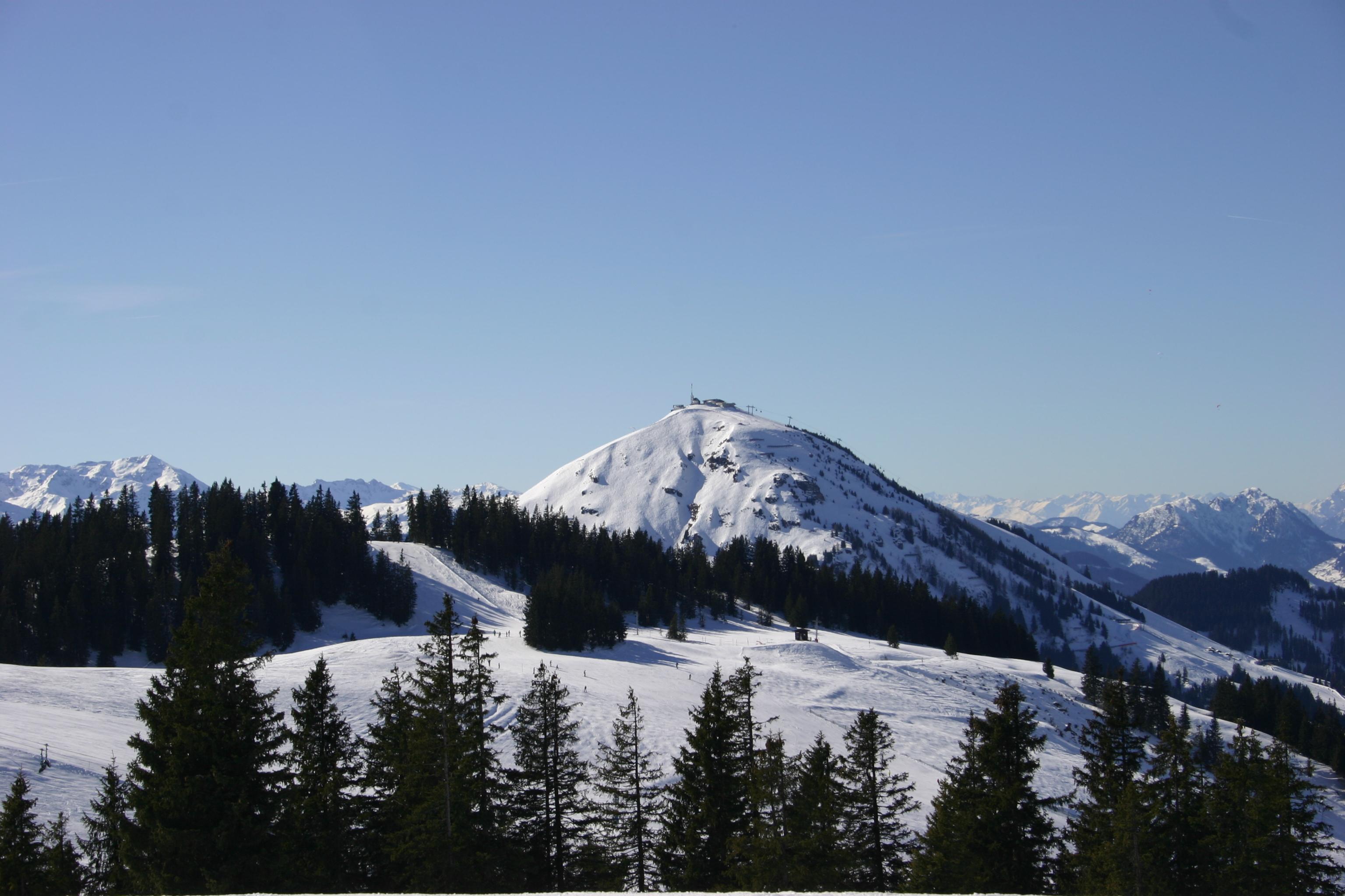 Kitzbüheler Alpen 080 - Dag 1