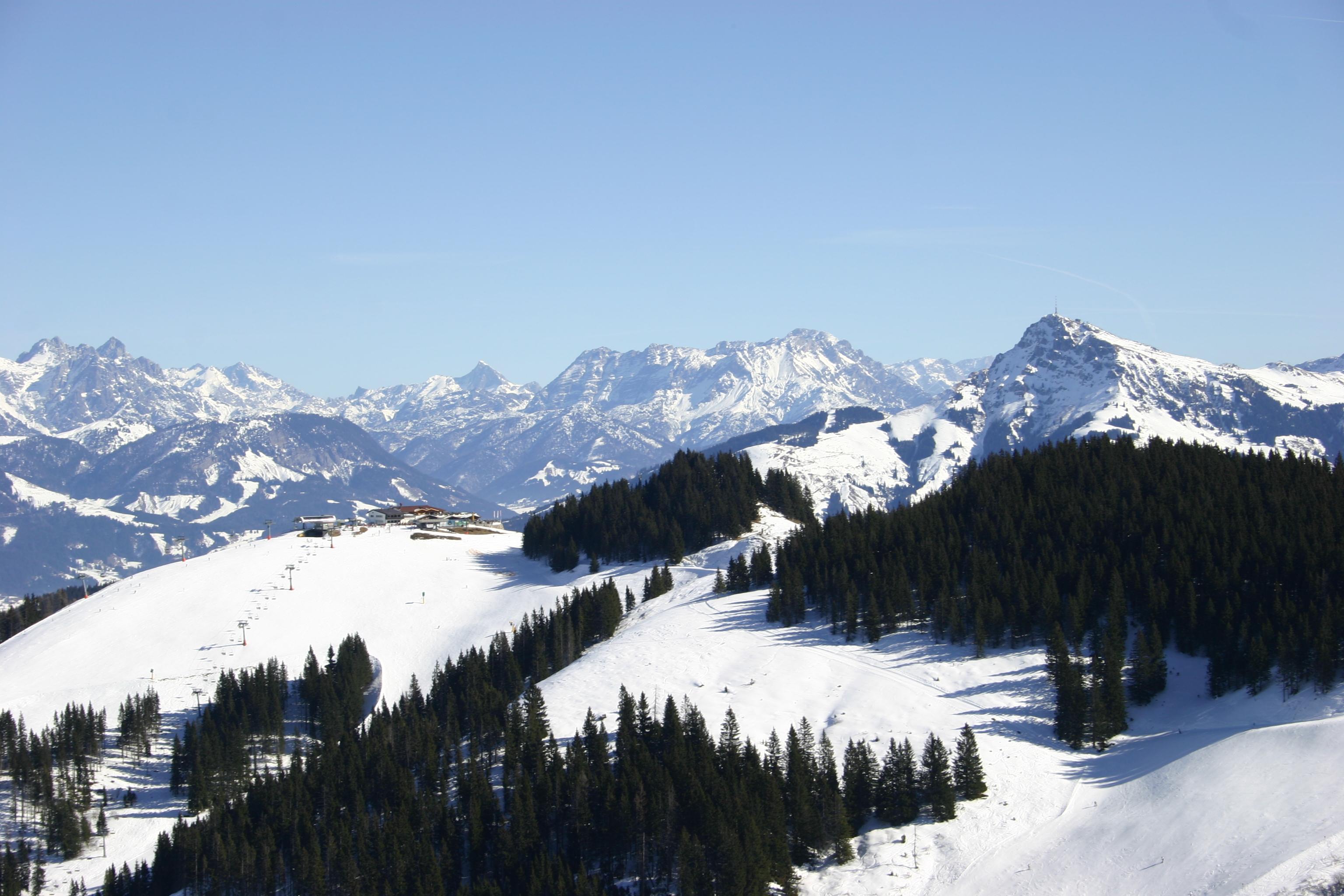 Kitzbüheler Alpen 087 - Dag 1