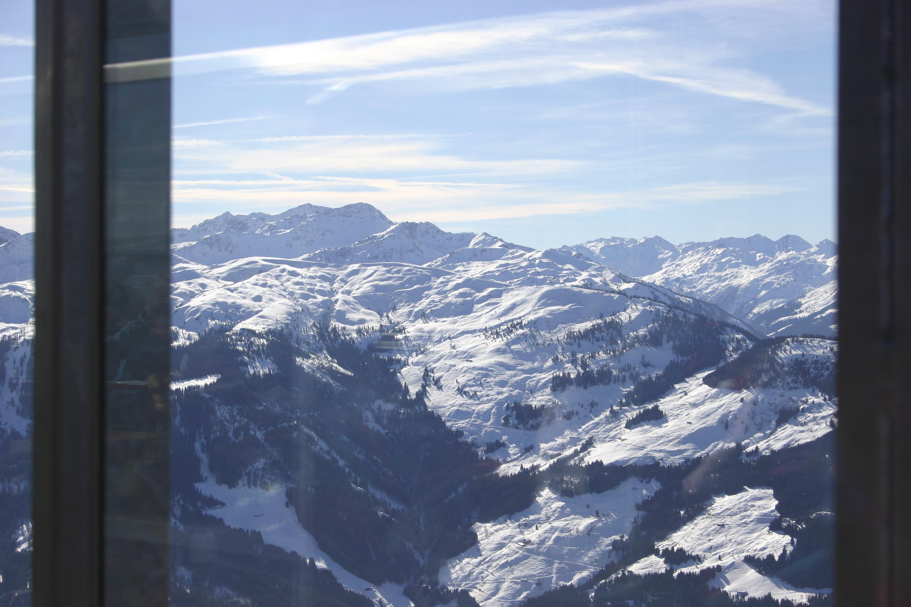Kitzbüheler Alpen 103 - Dag 1