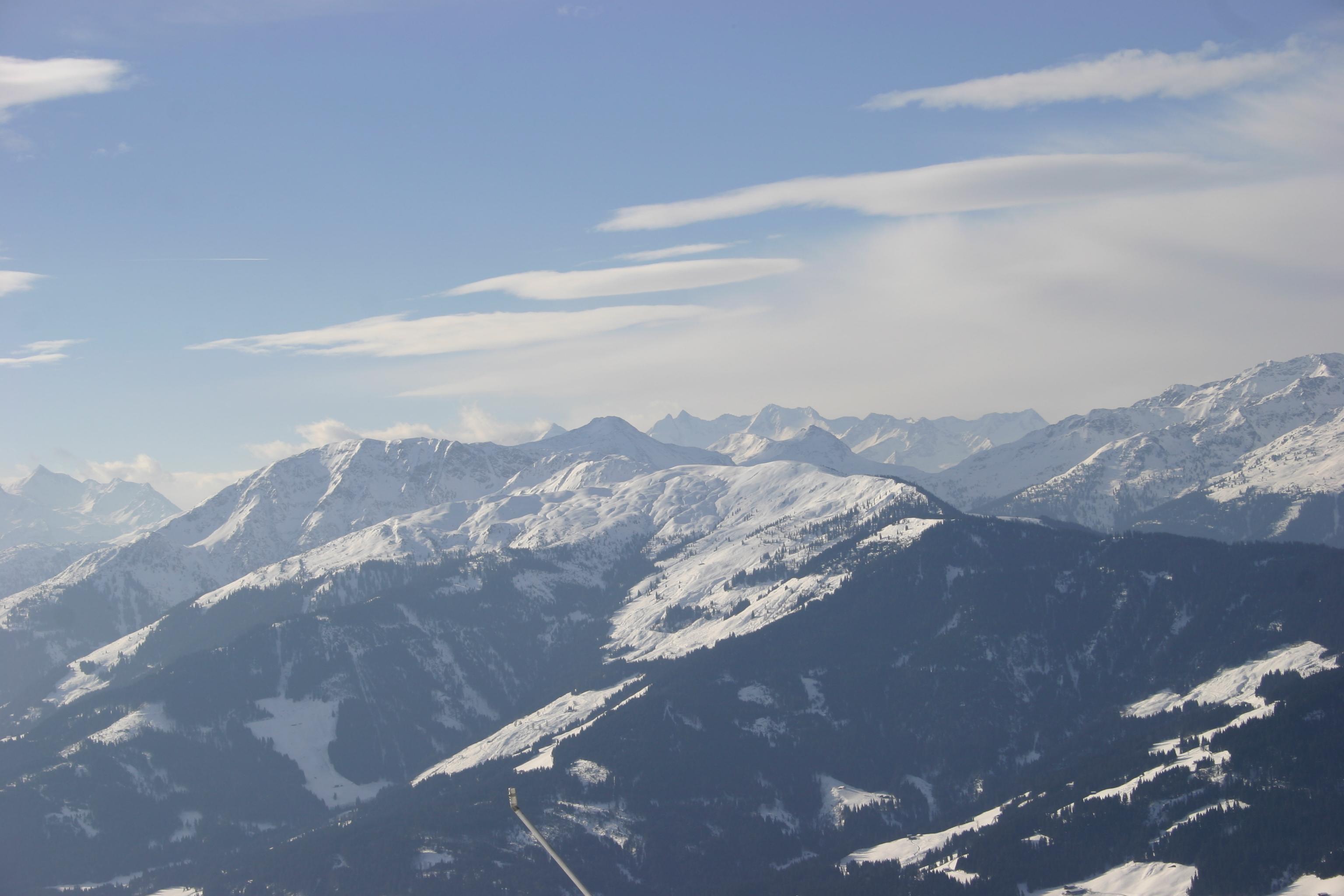 Kitzbüheler Alpen 123 - Dag 2