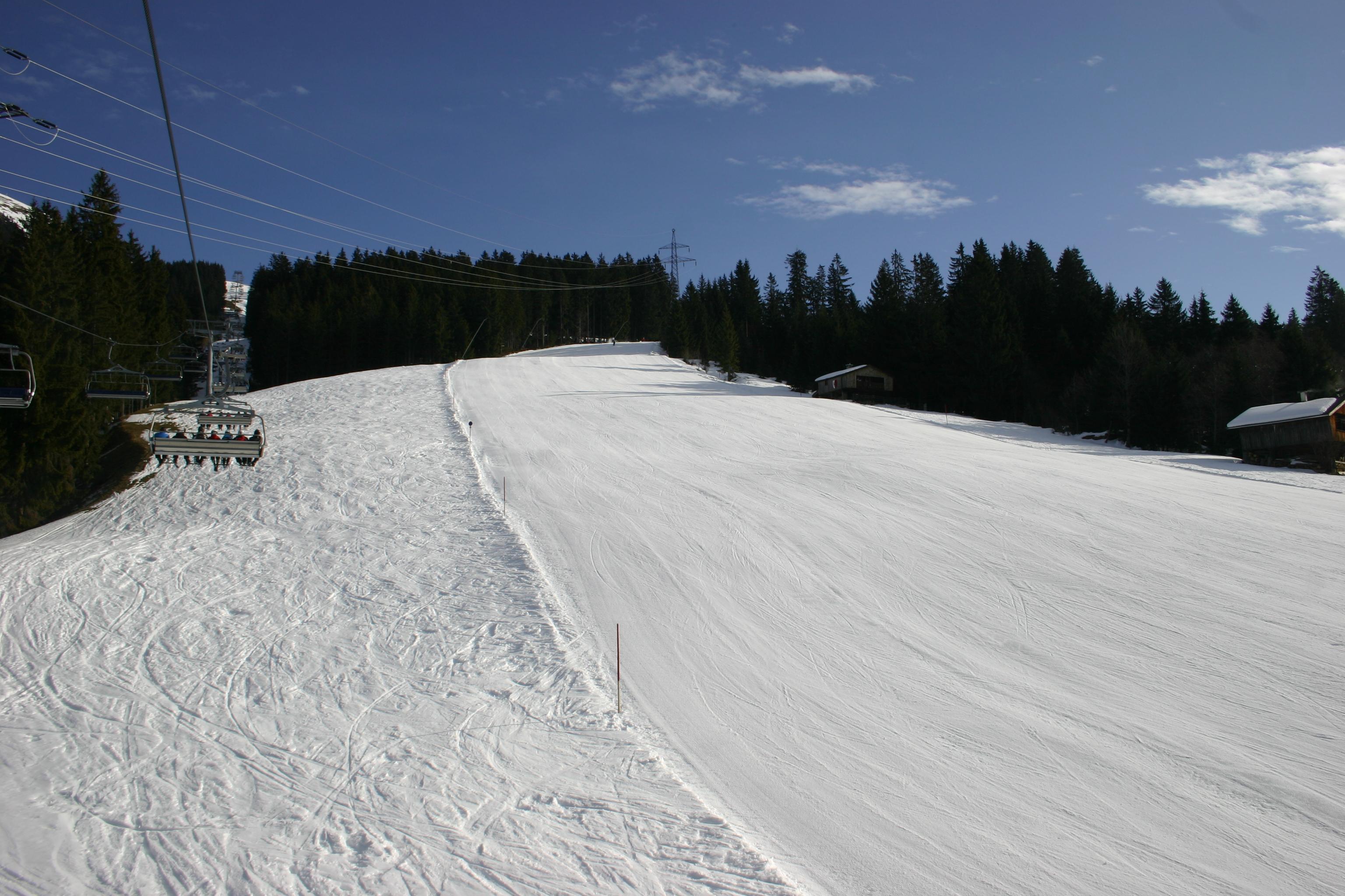 Kitzbüheler Alpen 128 - Dag 2