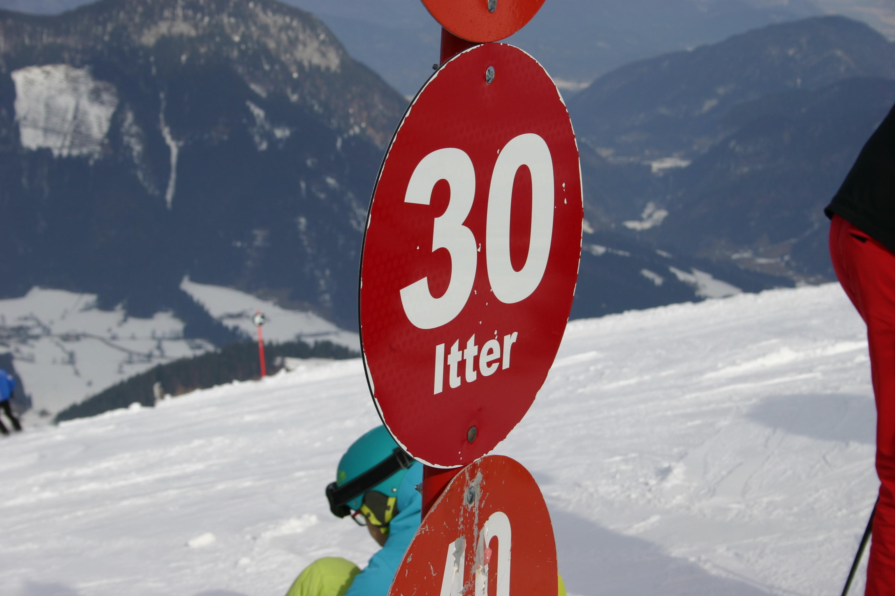 Kitzbüheler Alpen 141 - Dag 2