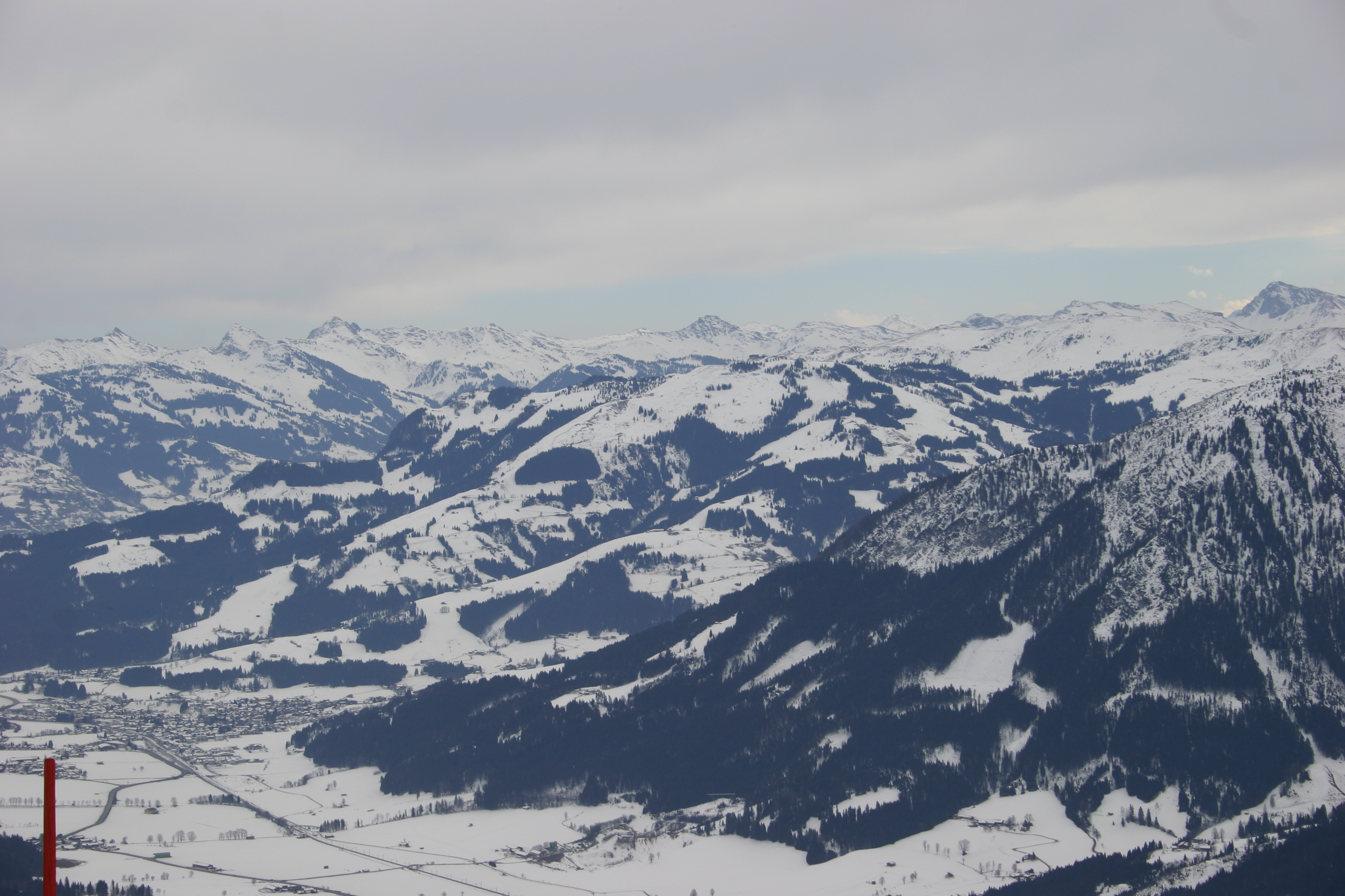 Kitzbüheler Alpen 159 - Dag 2