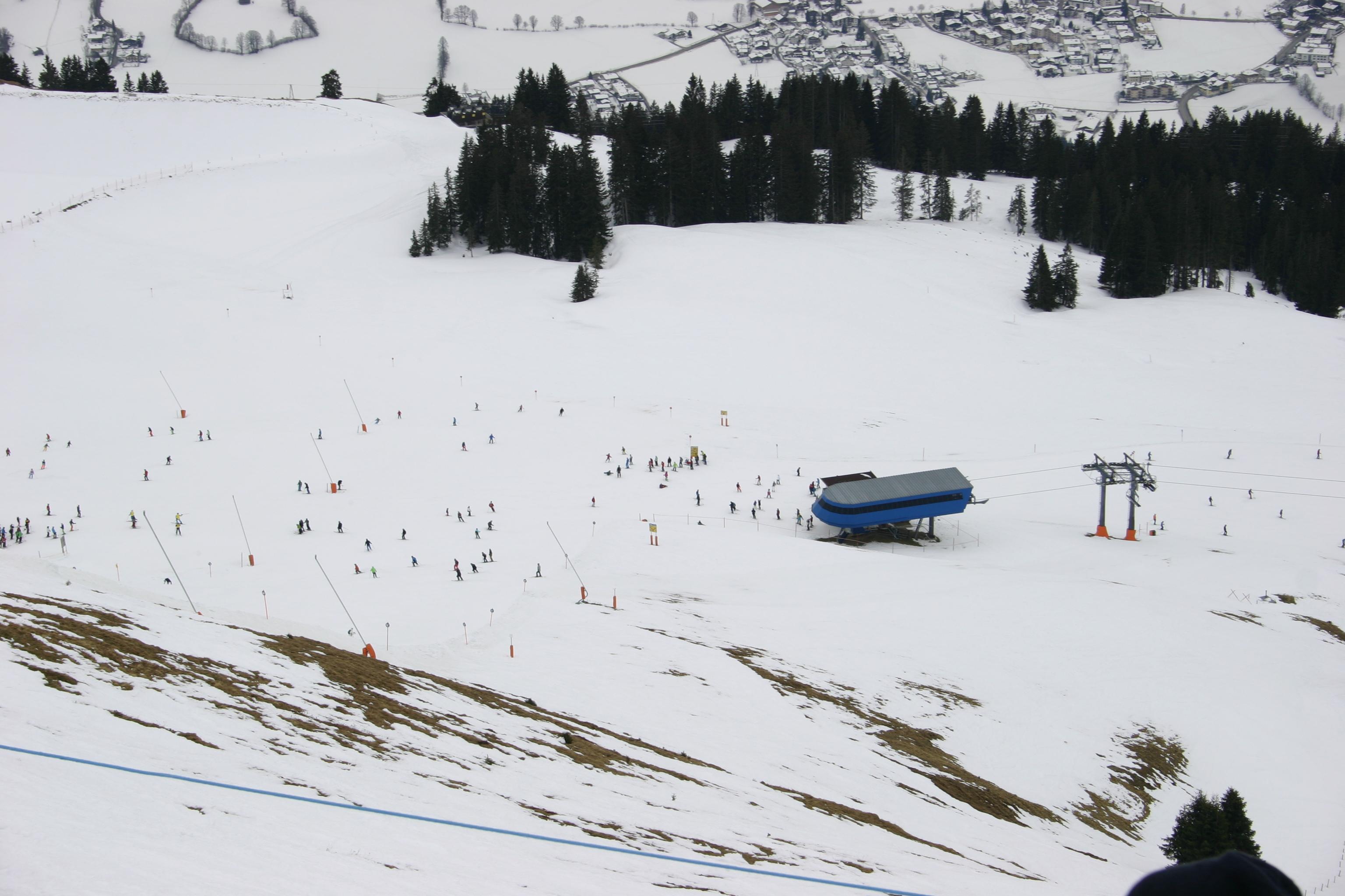 Kitzbüheler Alpen 160 - Dag 2