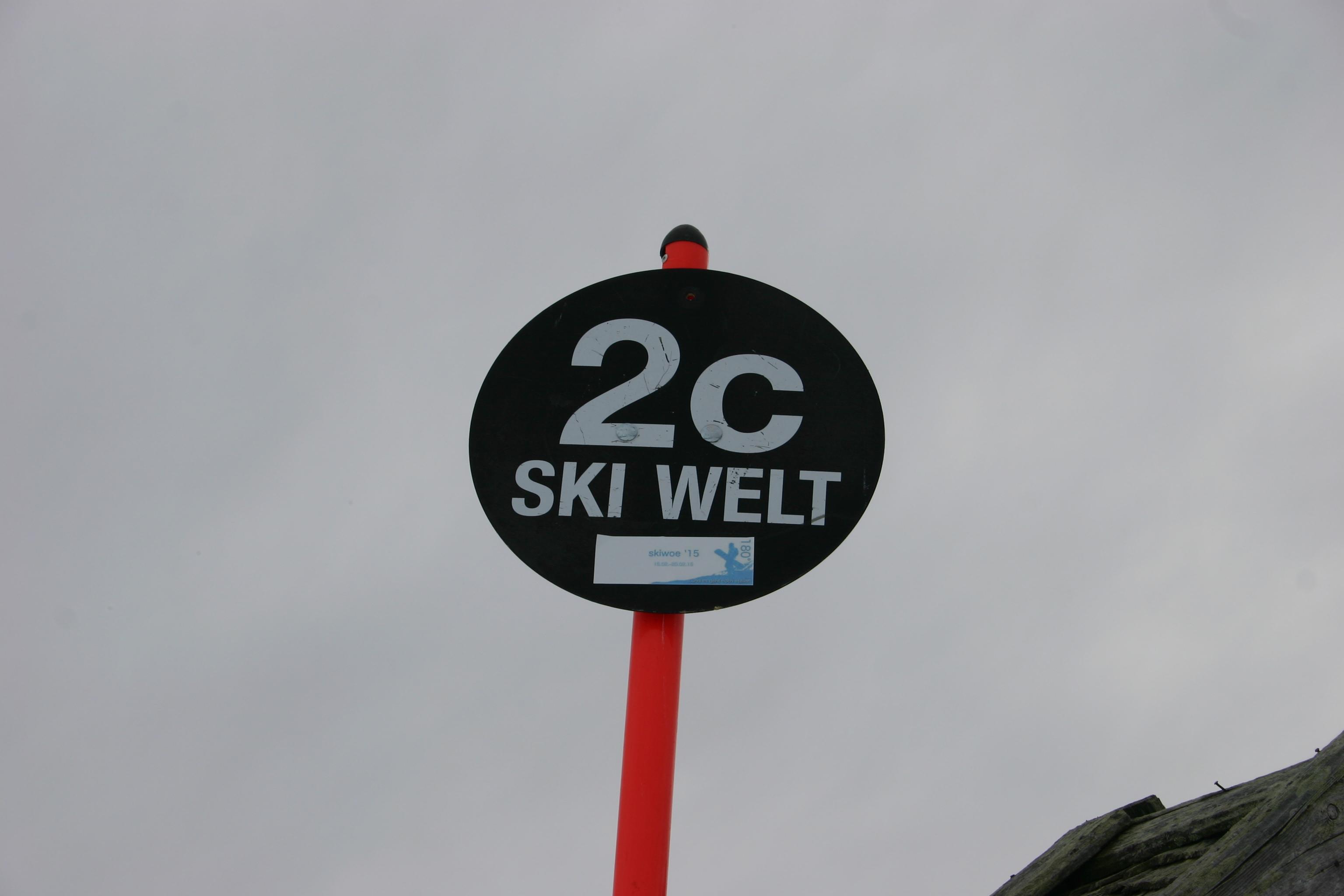 Kitzbüheler Alpen 161 - Dag 2