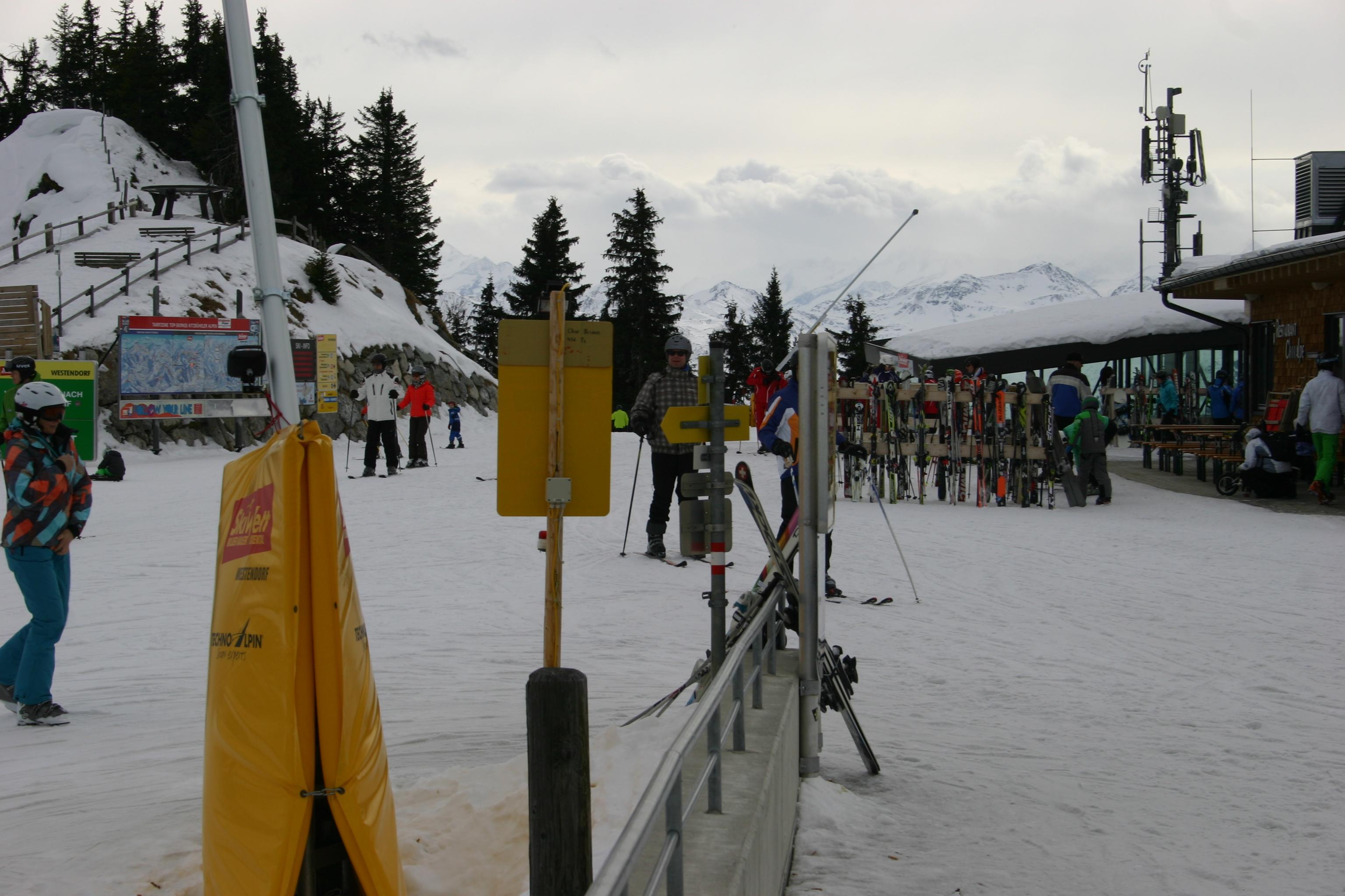 Kitzbüheler Alpen 179 - Dag 2