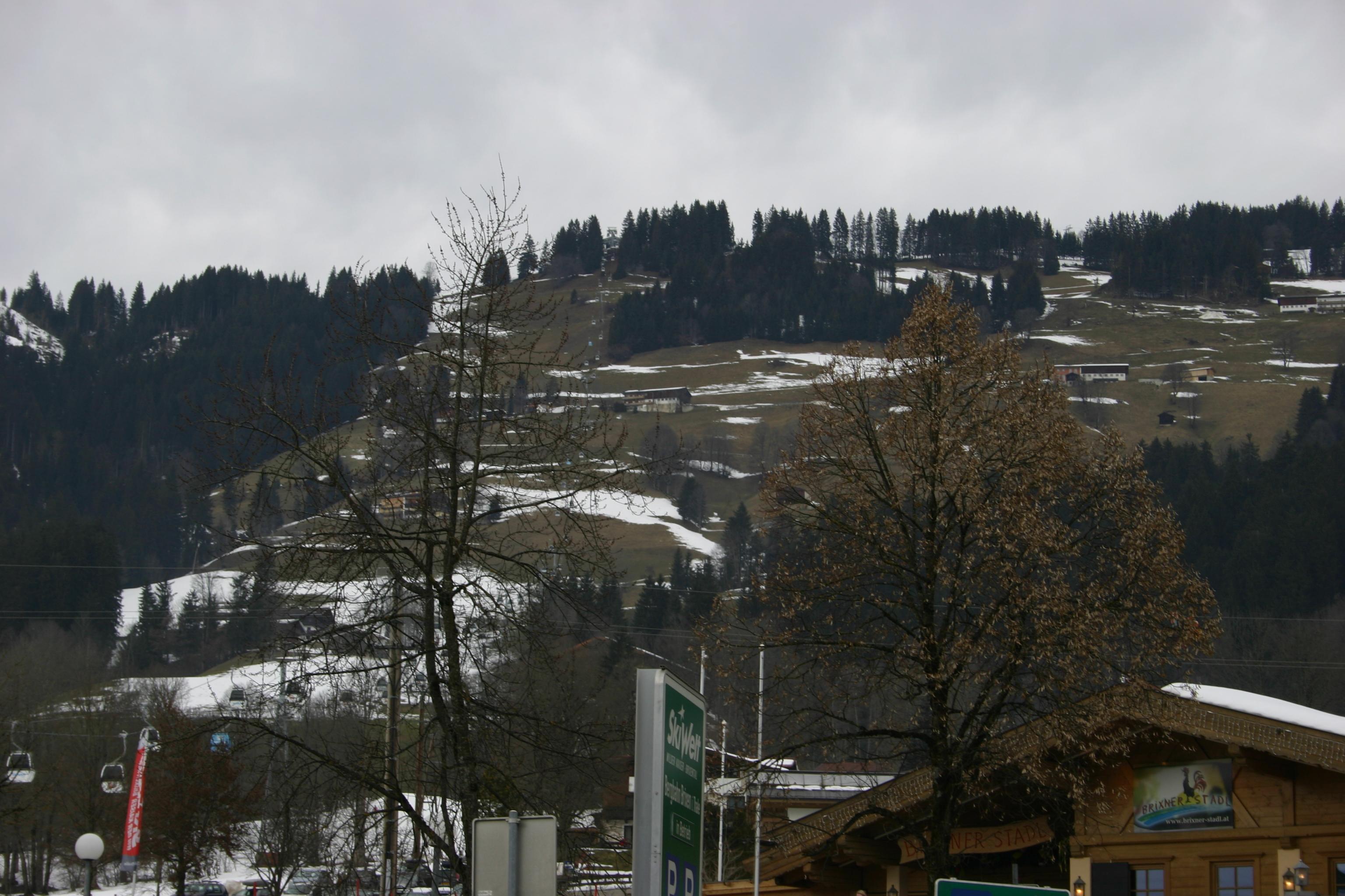 Kitzbüheler Alpen 189 - Dag 2
