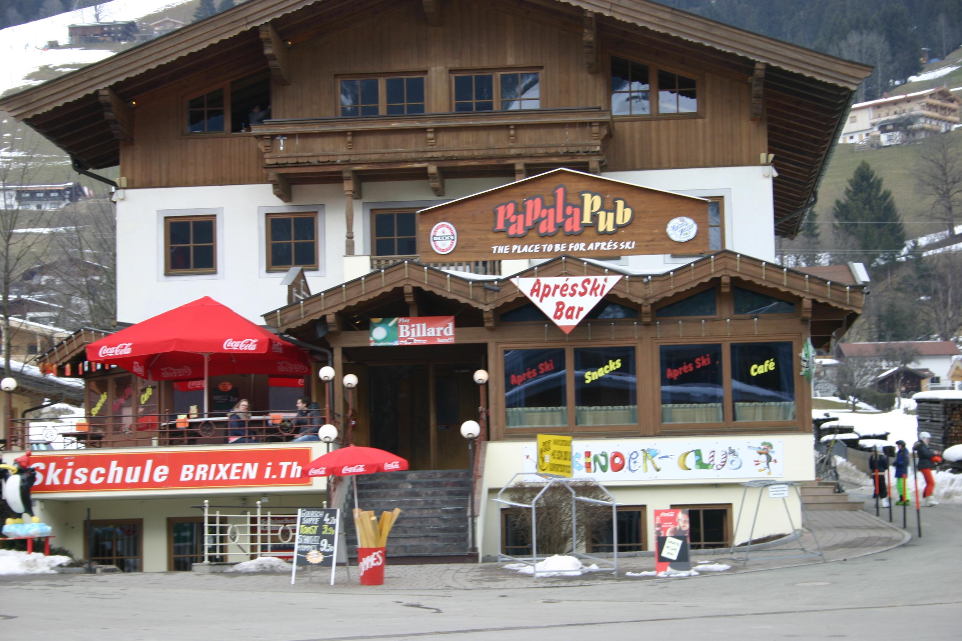 Kitzbüheler Alpen 190 - Dag 2