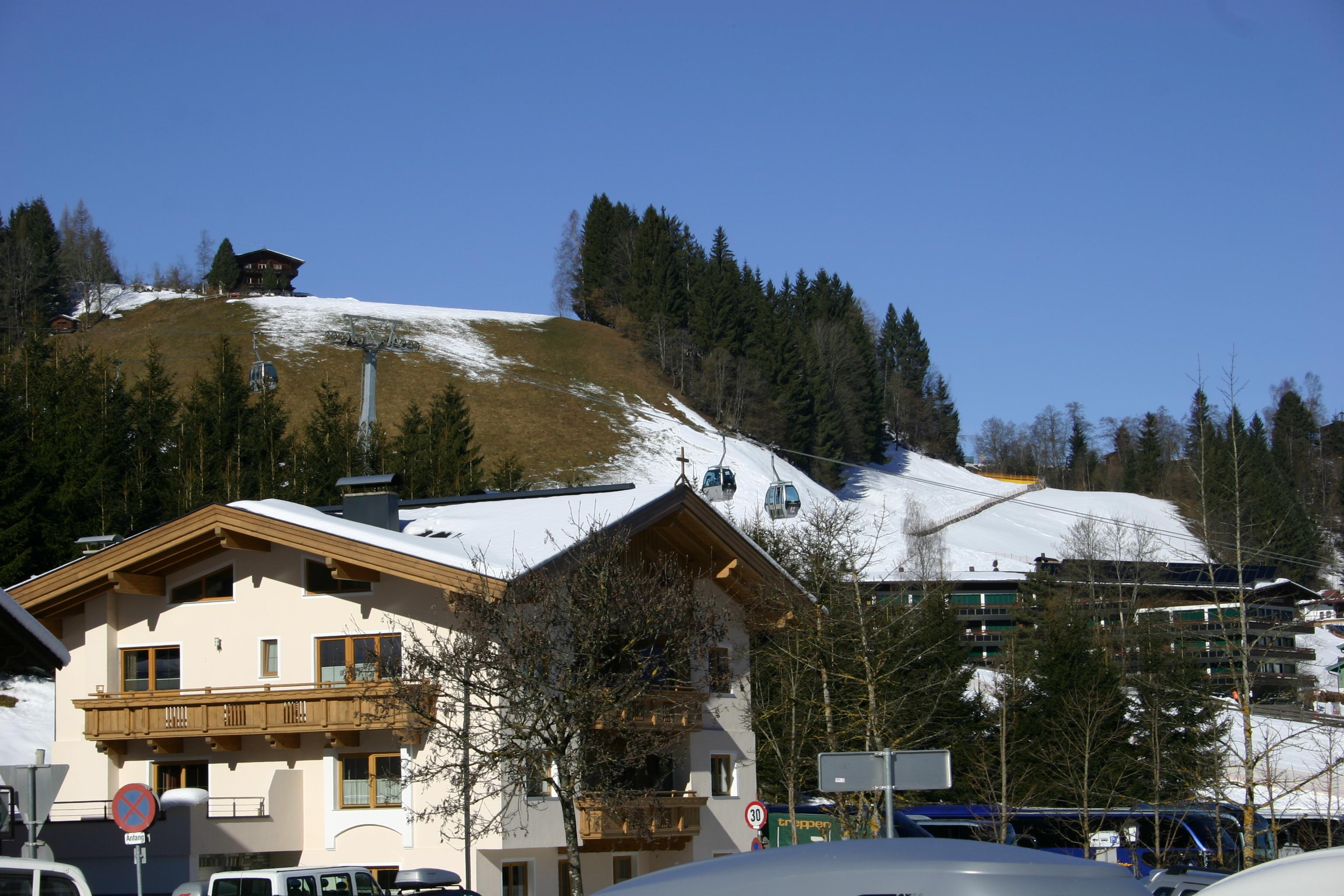Kitzbüheler Alpen 194 - Dag 4