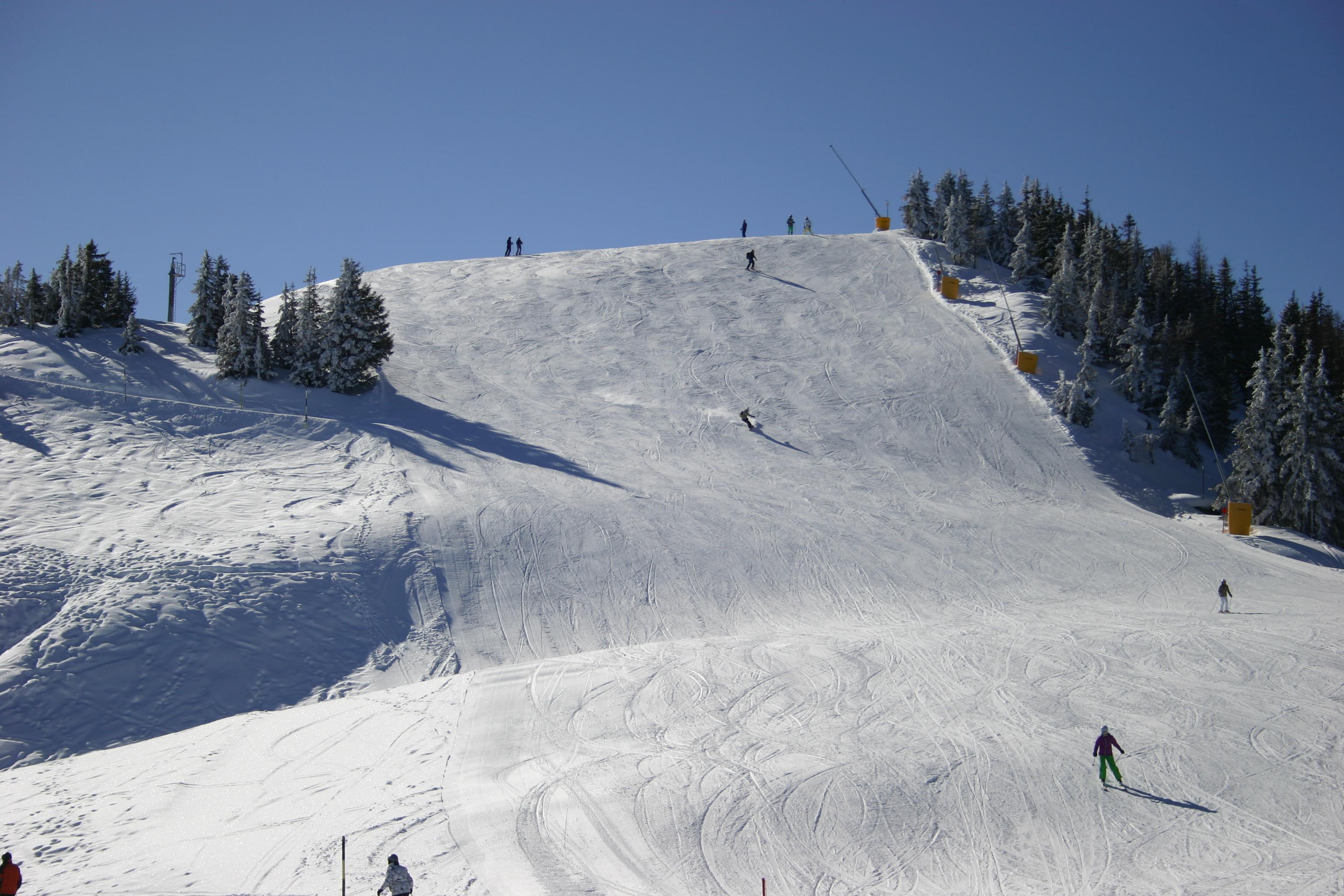 Kitzbüheler Alpen 199 - Dag 4