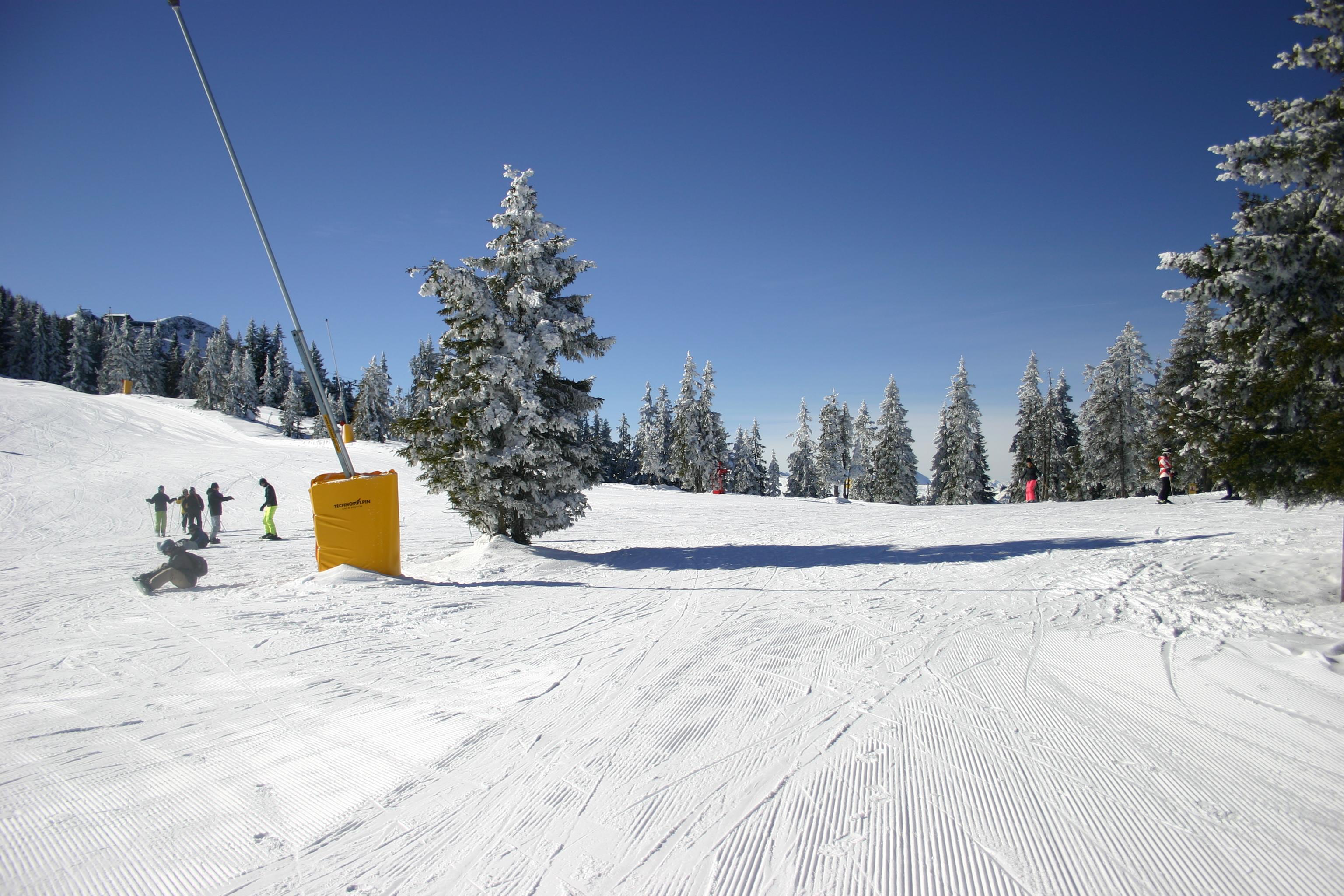 Kitzbüheler Alpen 201 - Dag 4