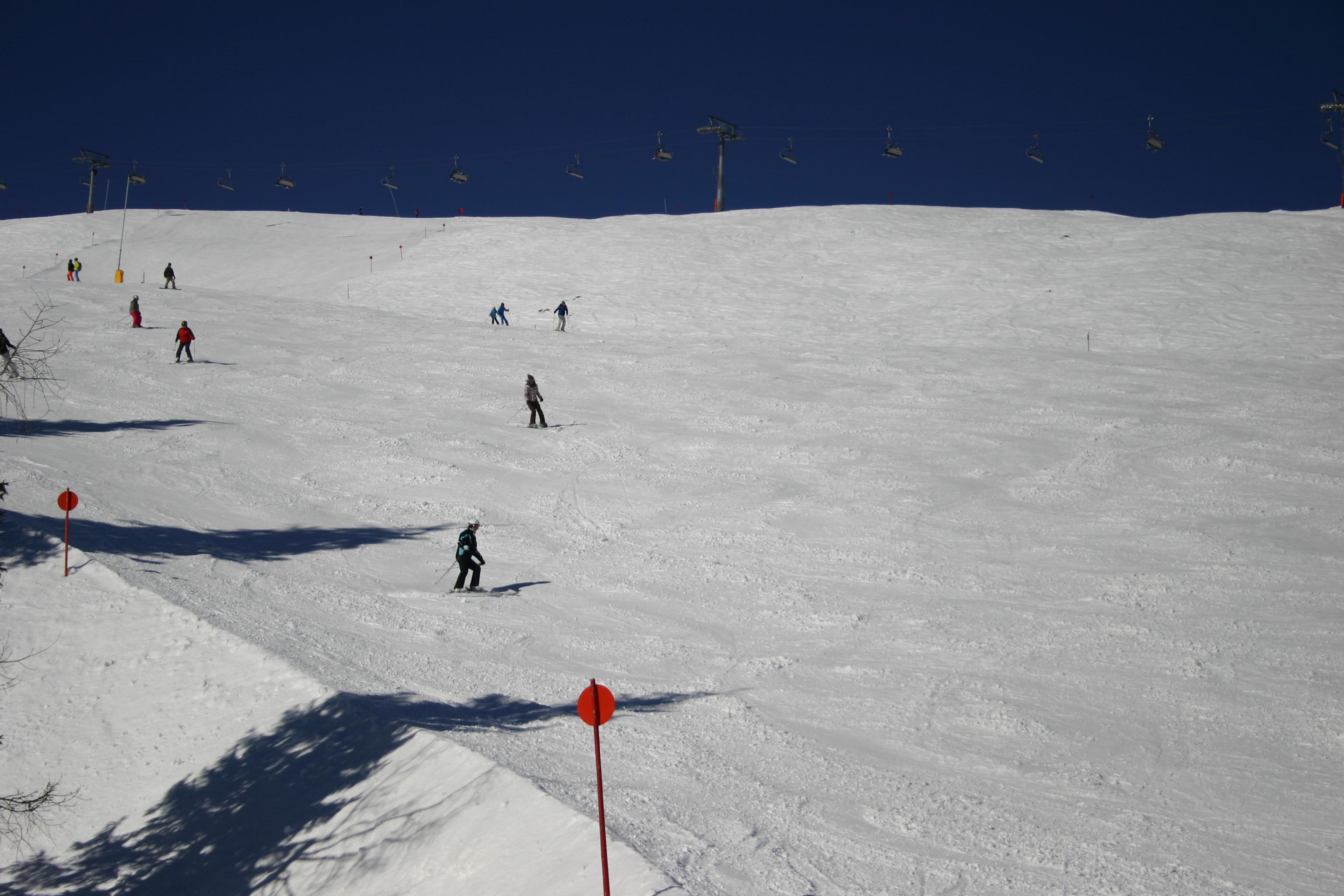 Kitzbüheler Alpen 208 - Dag 4