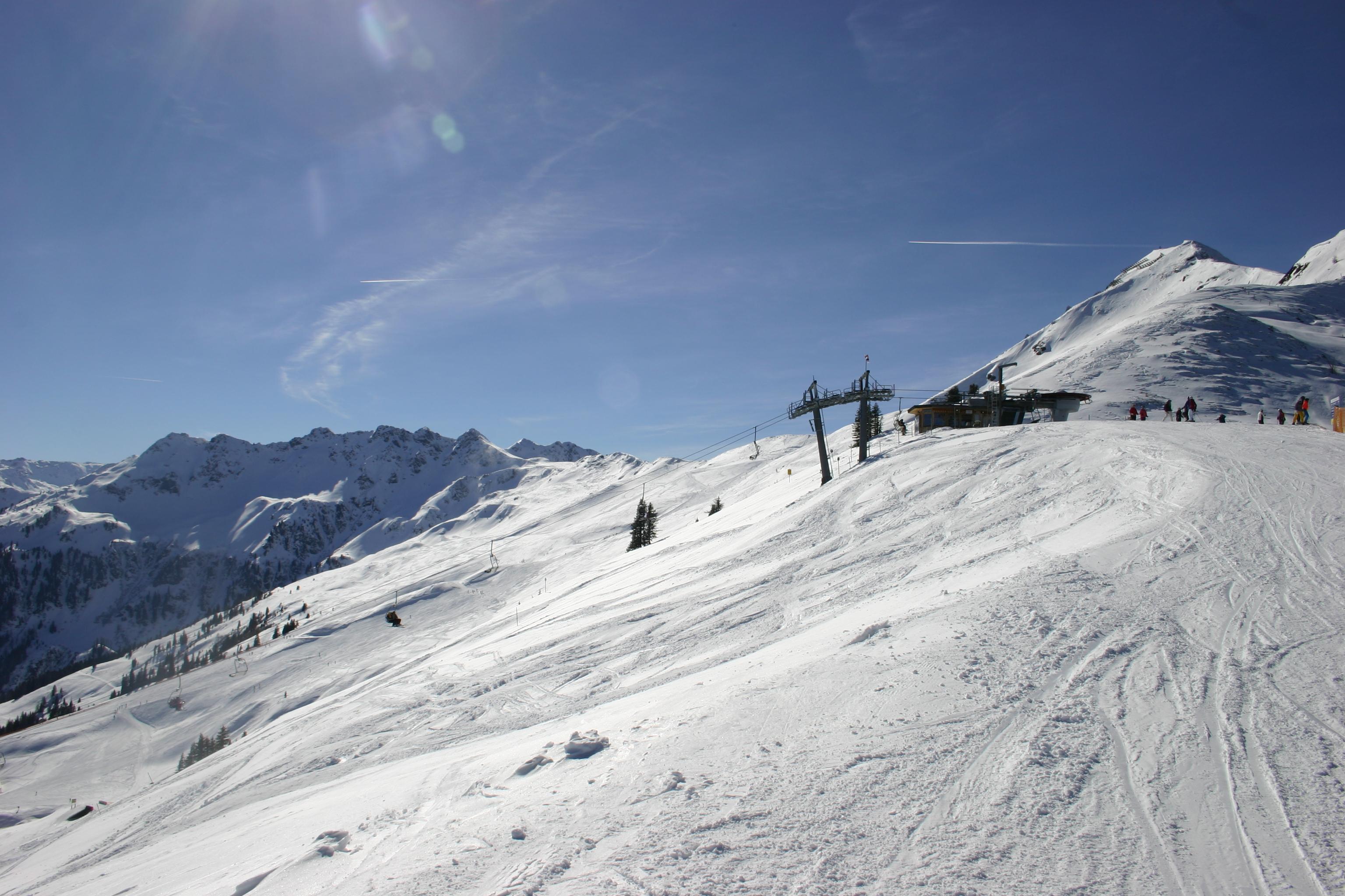 Kitzbüheler Alpen 238 - Dag 4