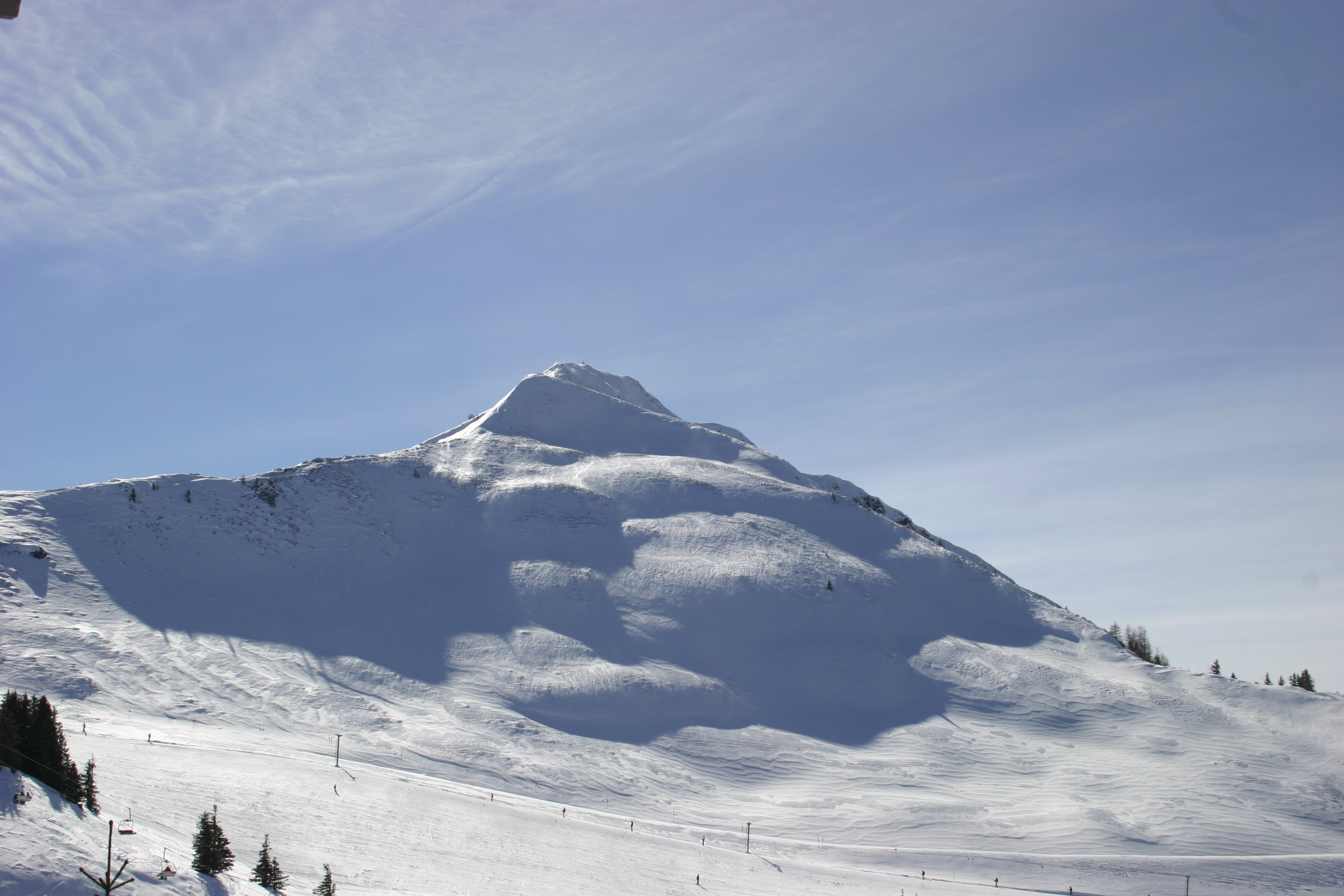 Kitzbüheler Alpen 247 - Dag 4