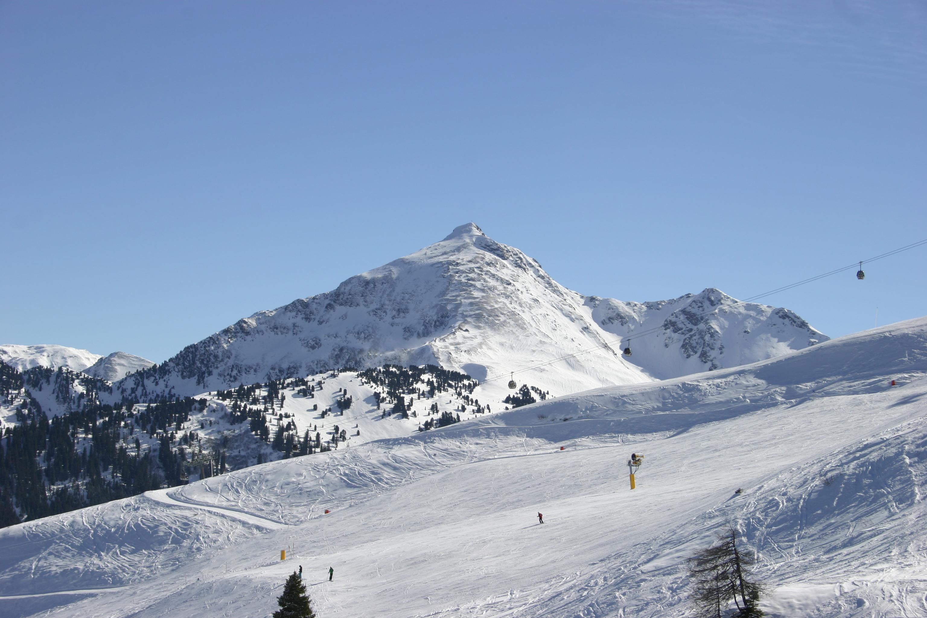 Kitzbüheler Alpen 256 - Dag 4