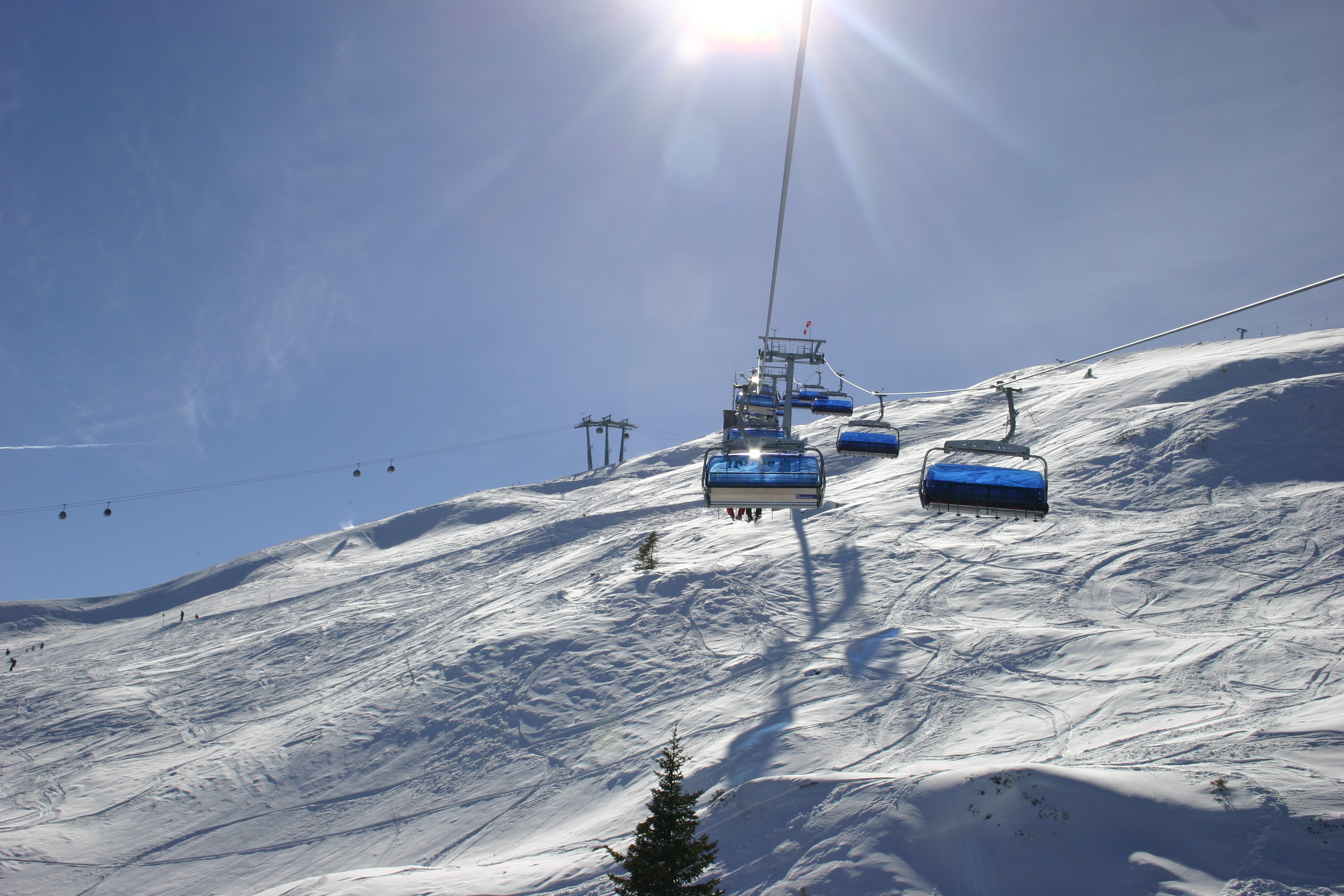 Kitzbüheler Alpen 258 - Dag 4