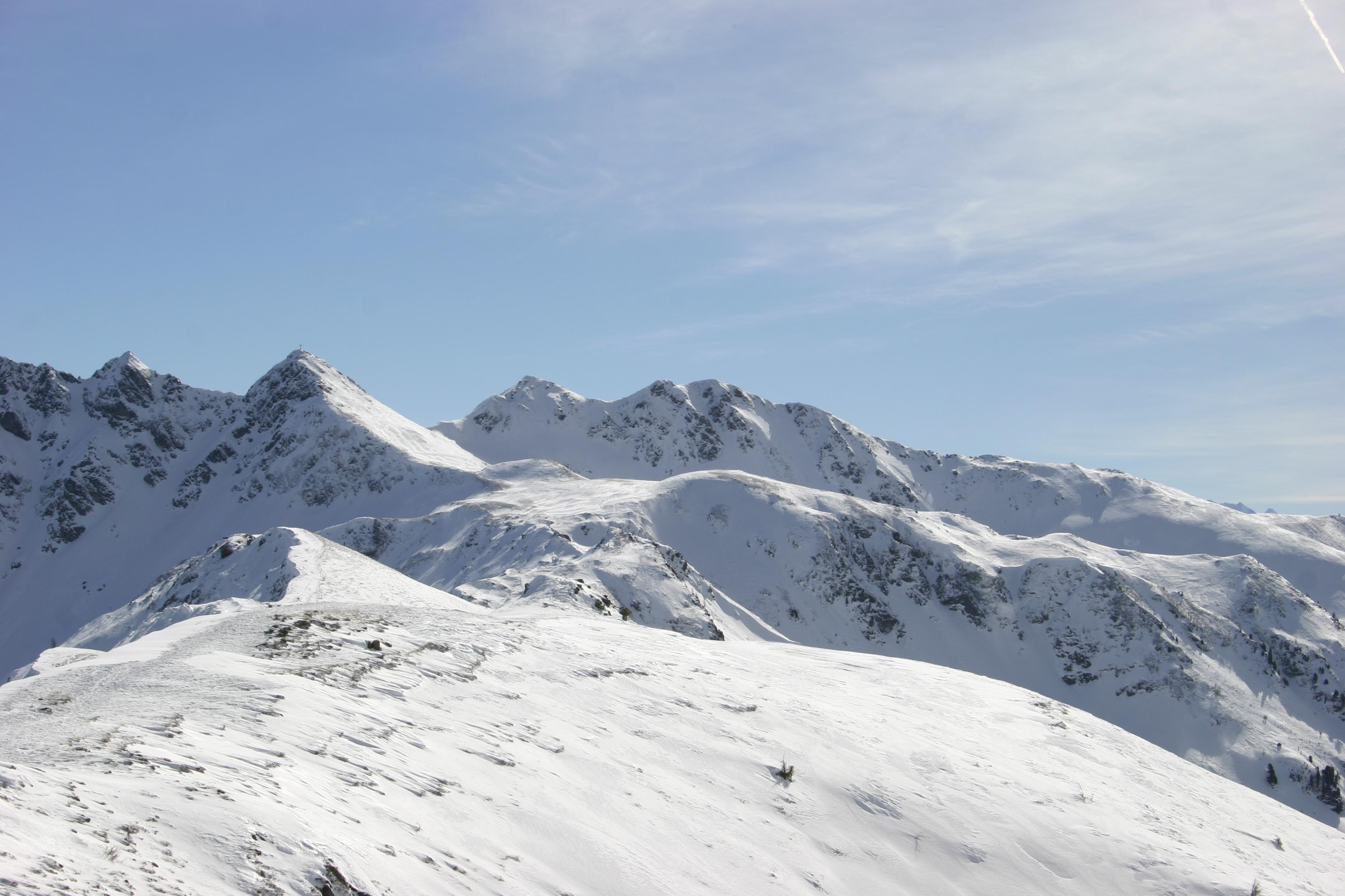 Kitzbüheler Alpen 278 - Dag 4