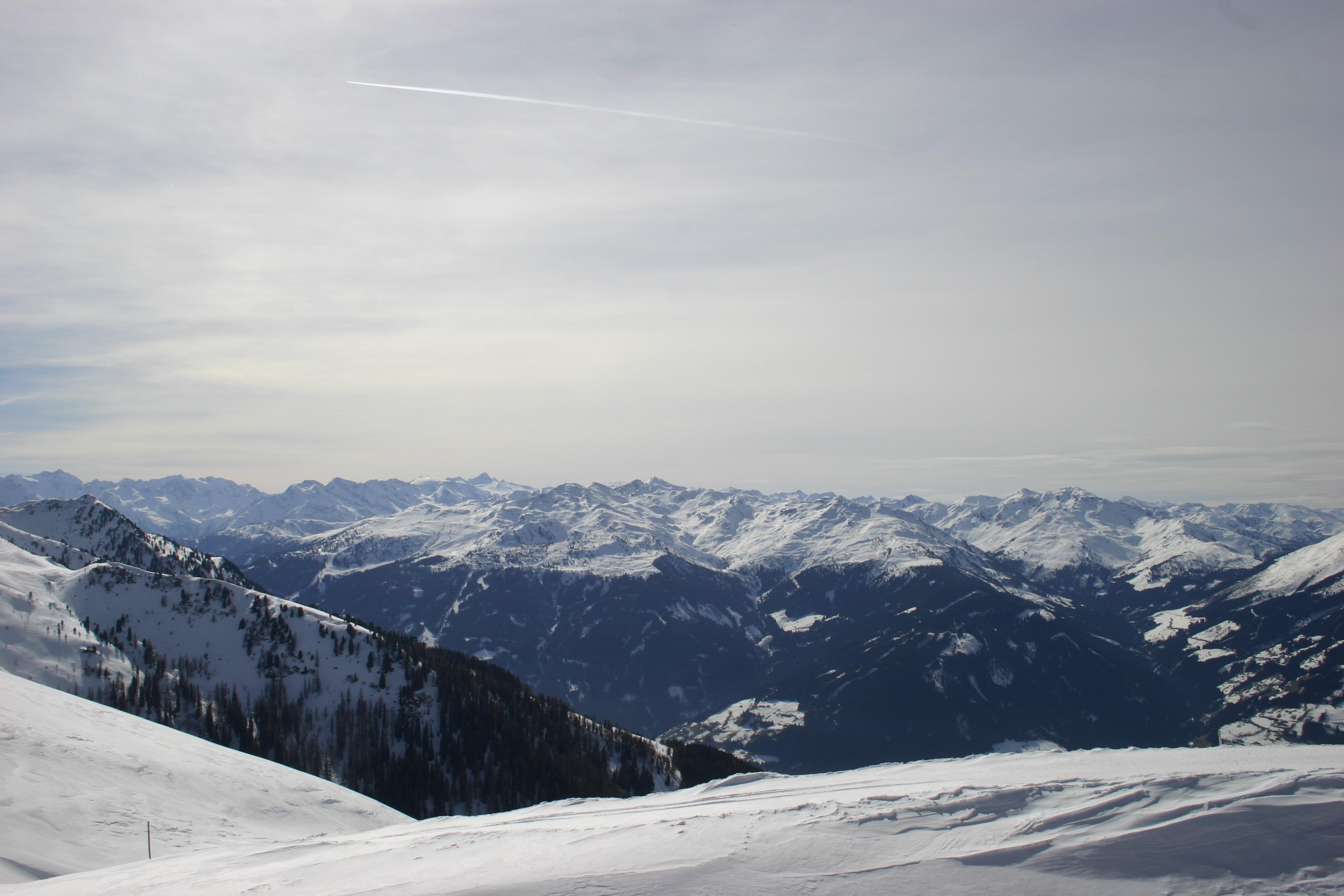 Kitzbüheler Alpen 279 - Dag 4