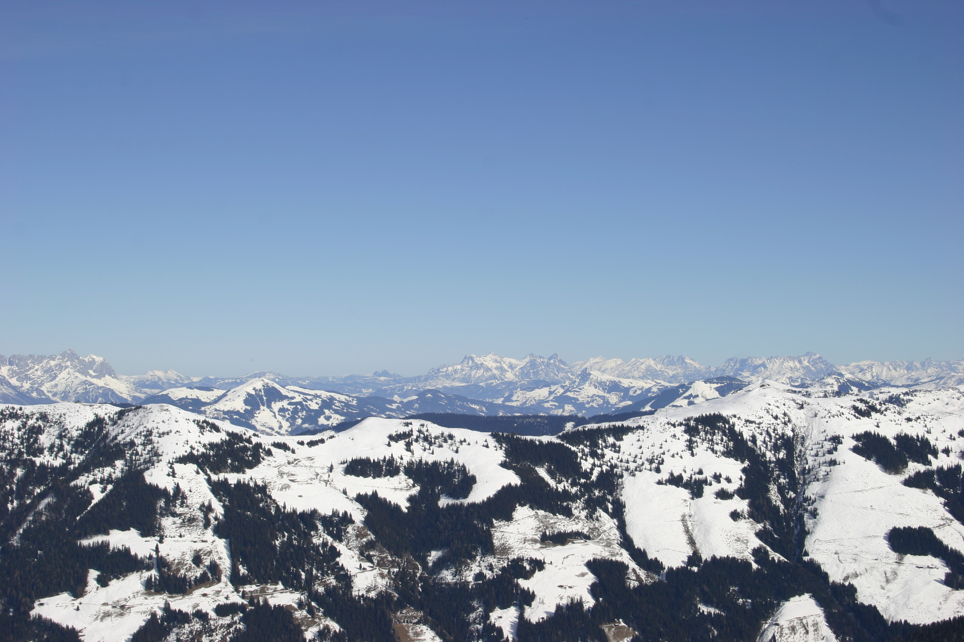 Kitzbüheler Alpen 284 - Dag 4