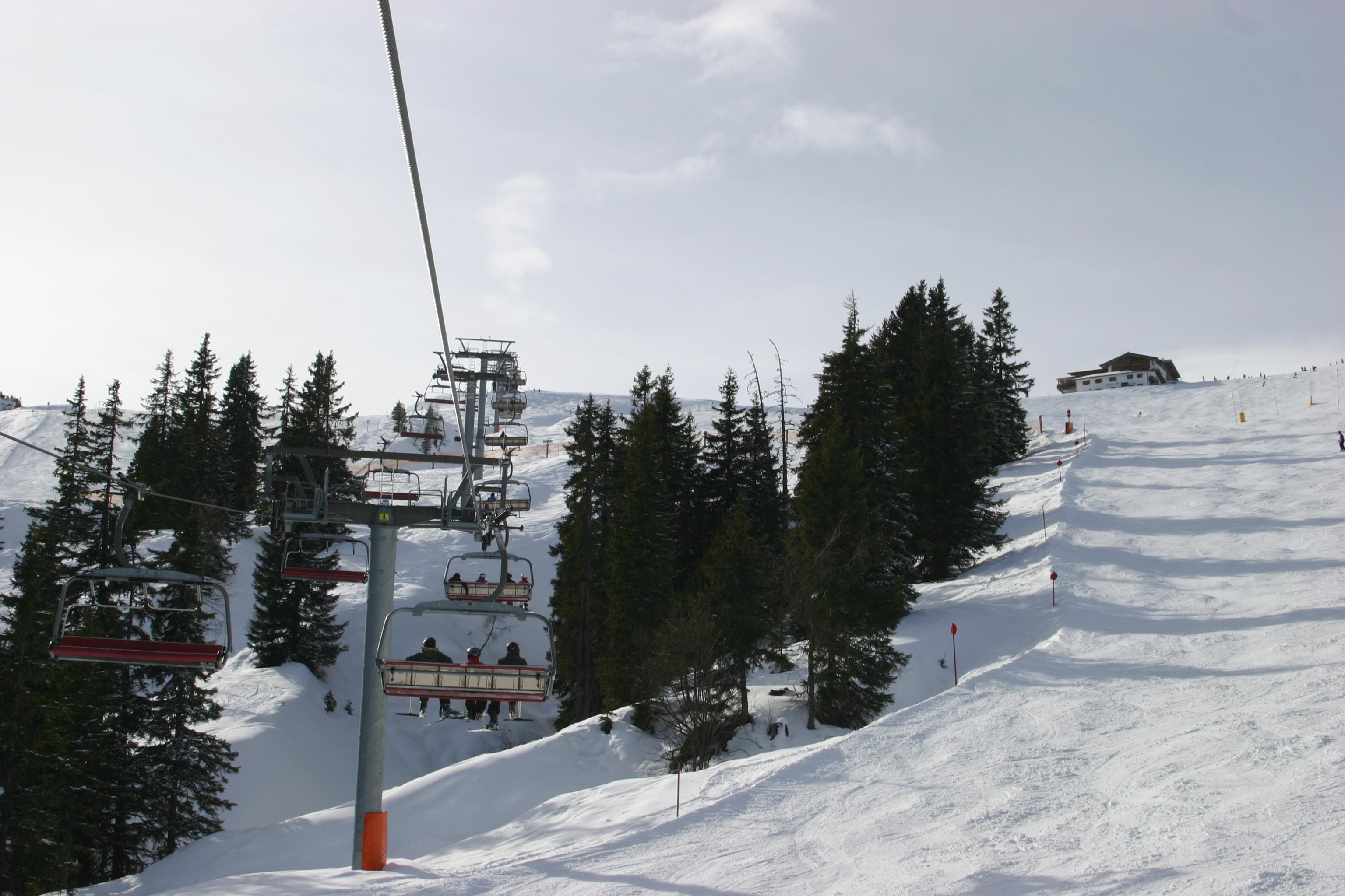 Kitzbüheler Alpen 295 - Dag 4