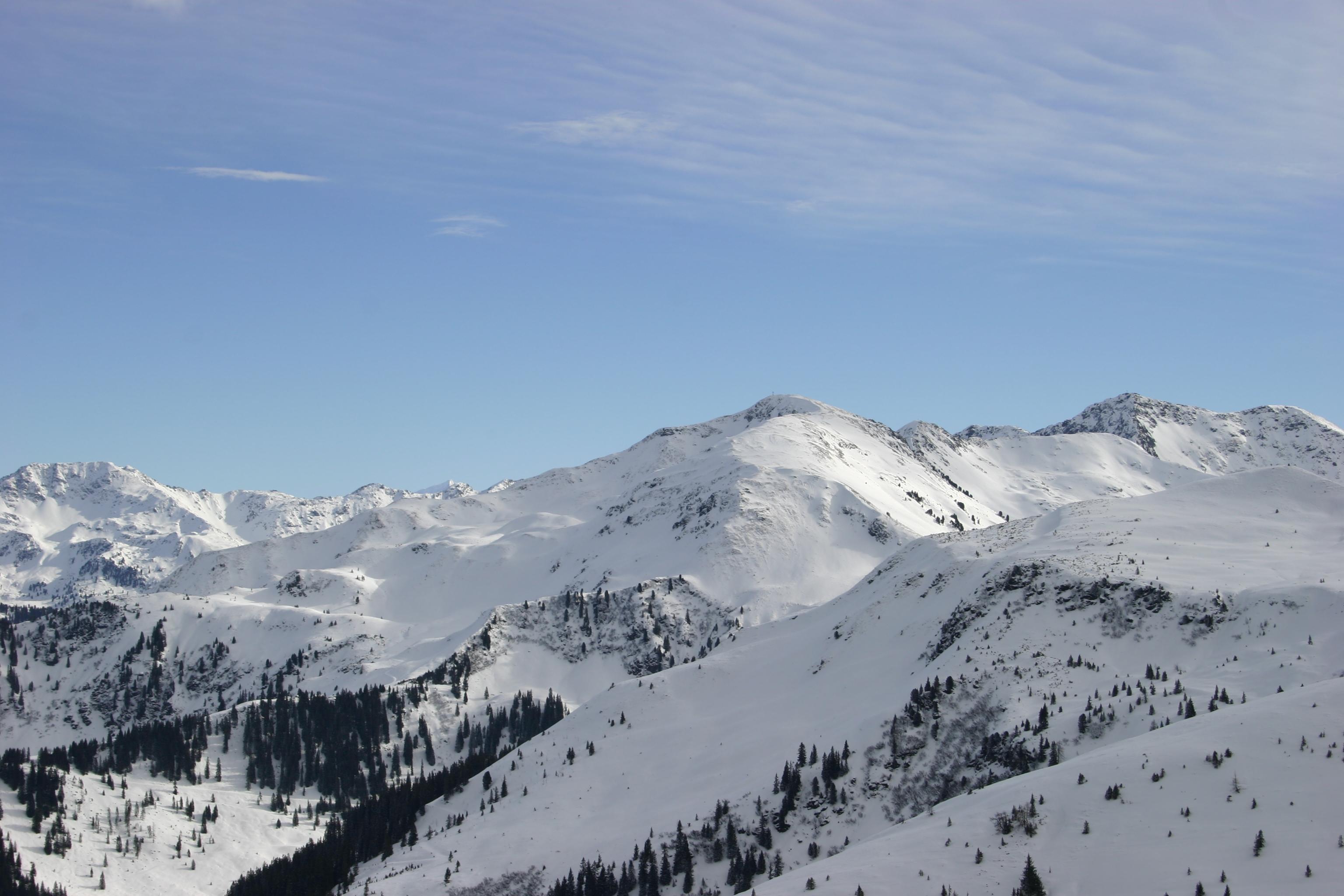 Kitzbüheler Alpen 304 - Dag 4