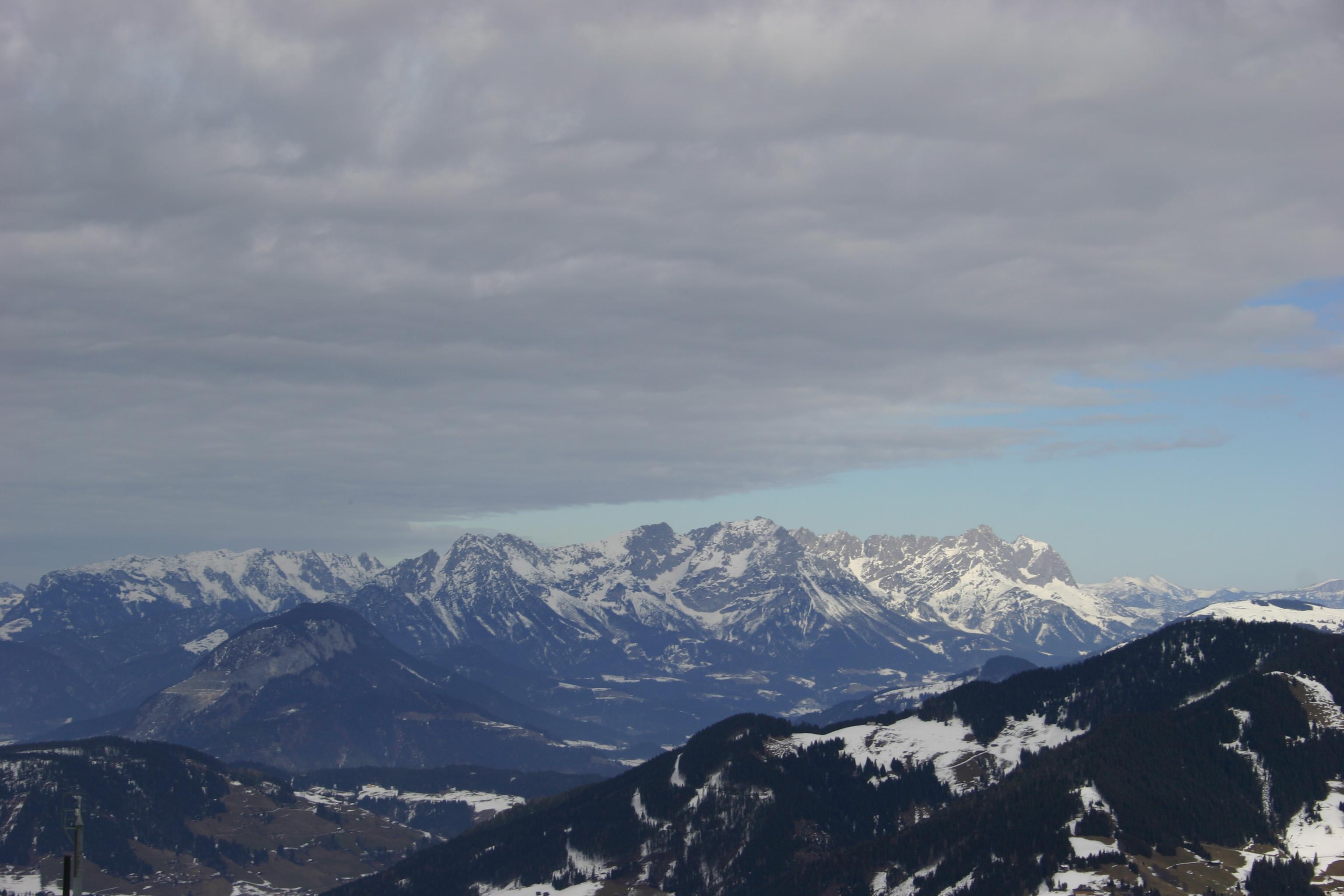 Kitzbüheler Alpen 305 - Dag 4
