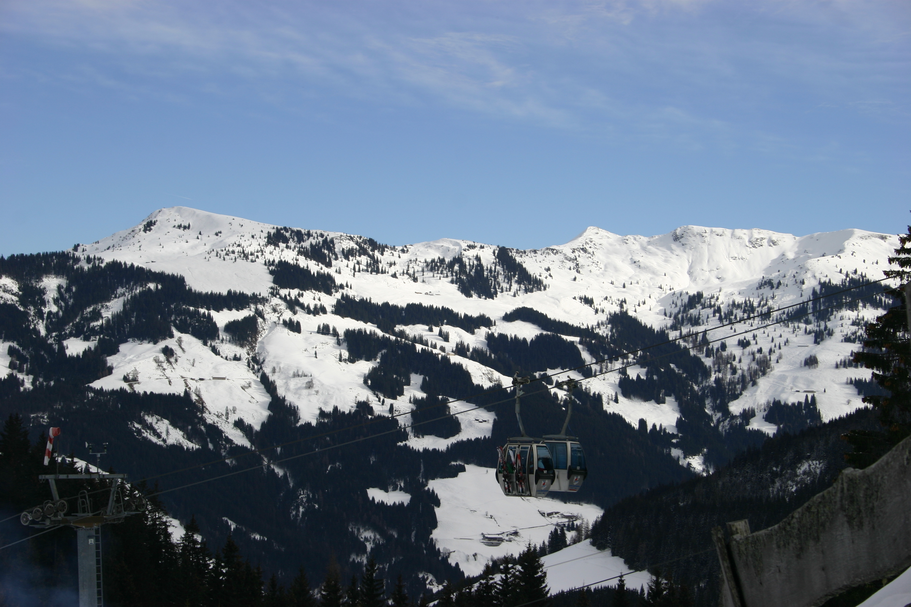 Kitzbüheler Alpen 312 - Dag 4
