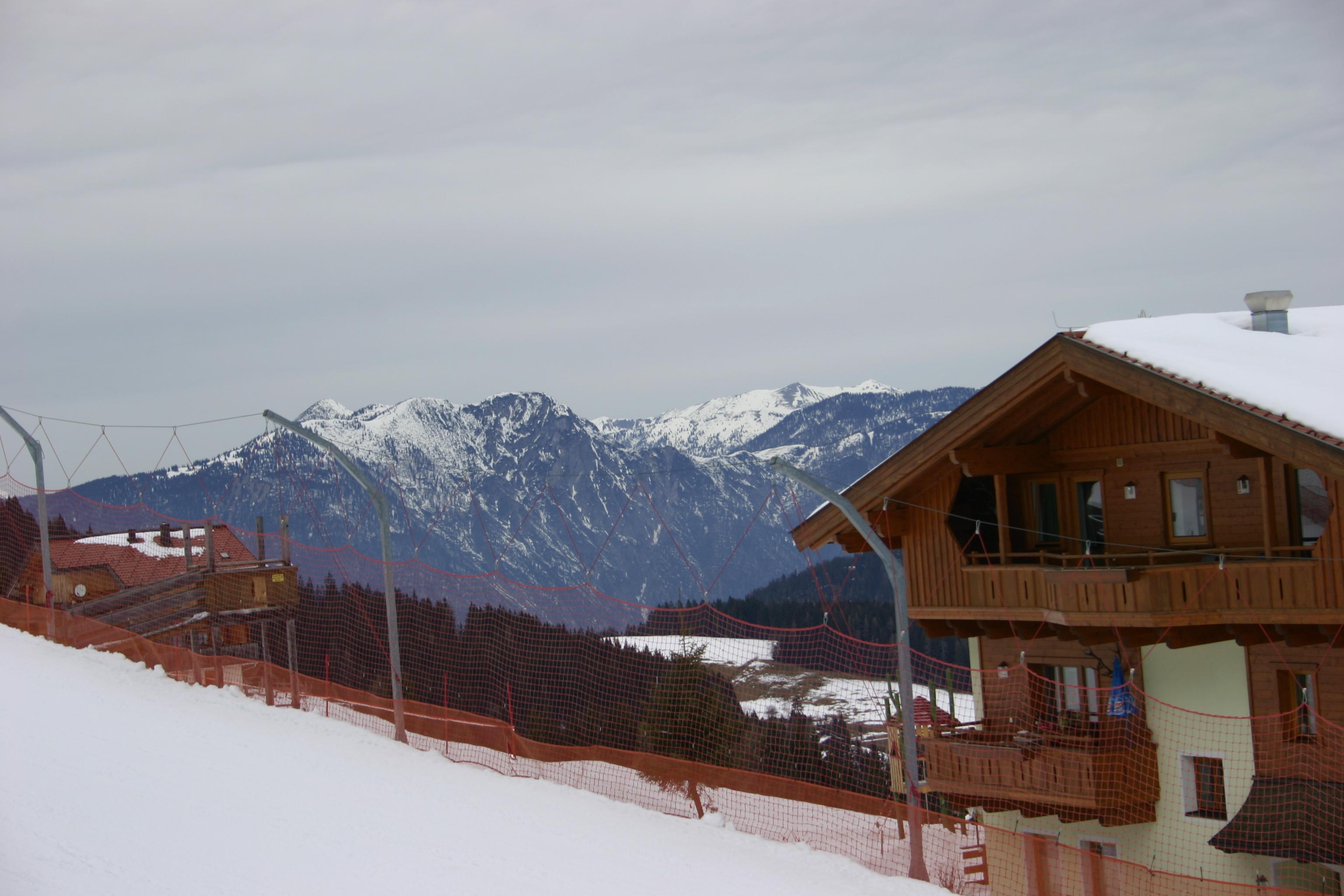Kitzbüheler Alpen 315 - Dag 4
