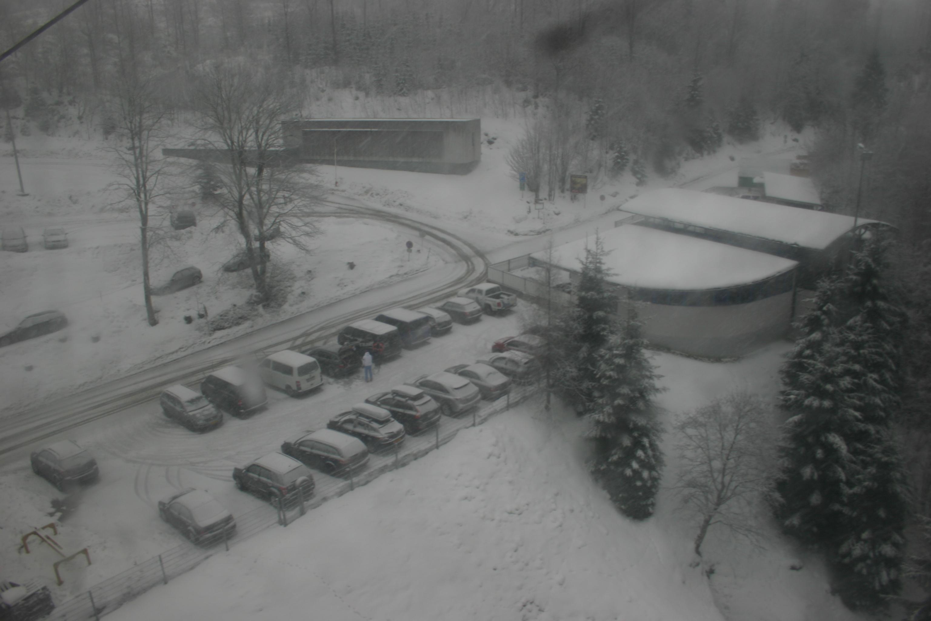 Kitzbüheler Alpen 321 - Dag 5