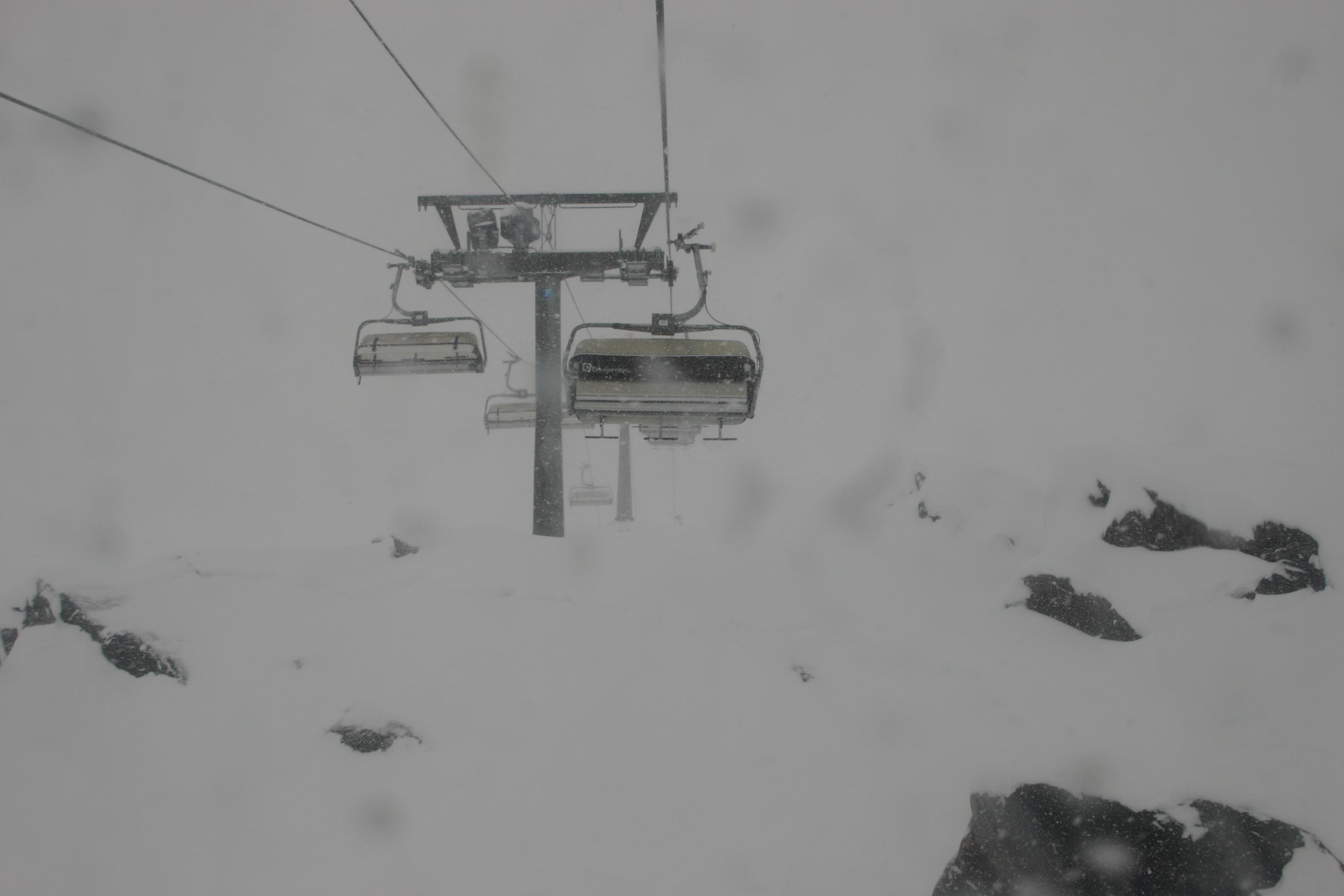 Kitzbüheler Alpen 331 - Dag 5