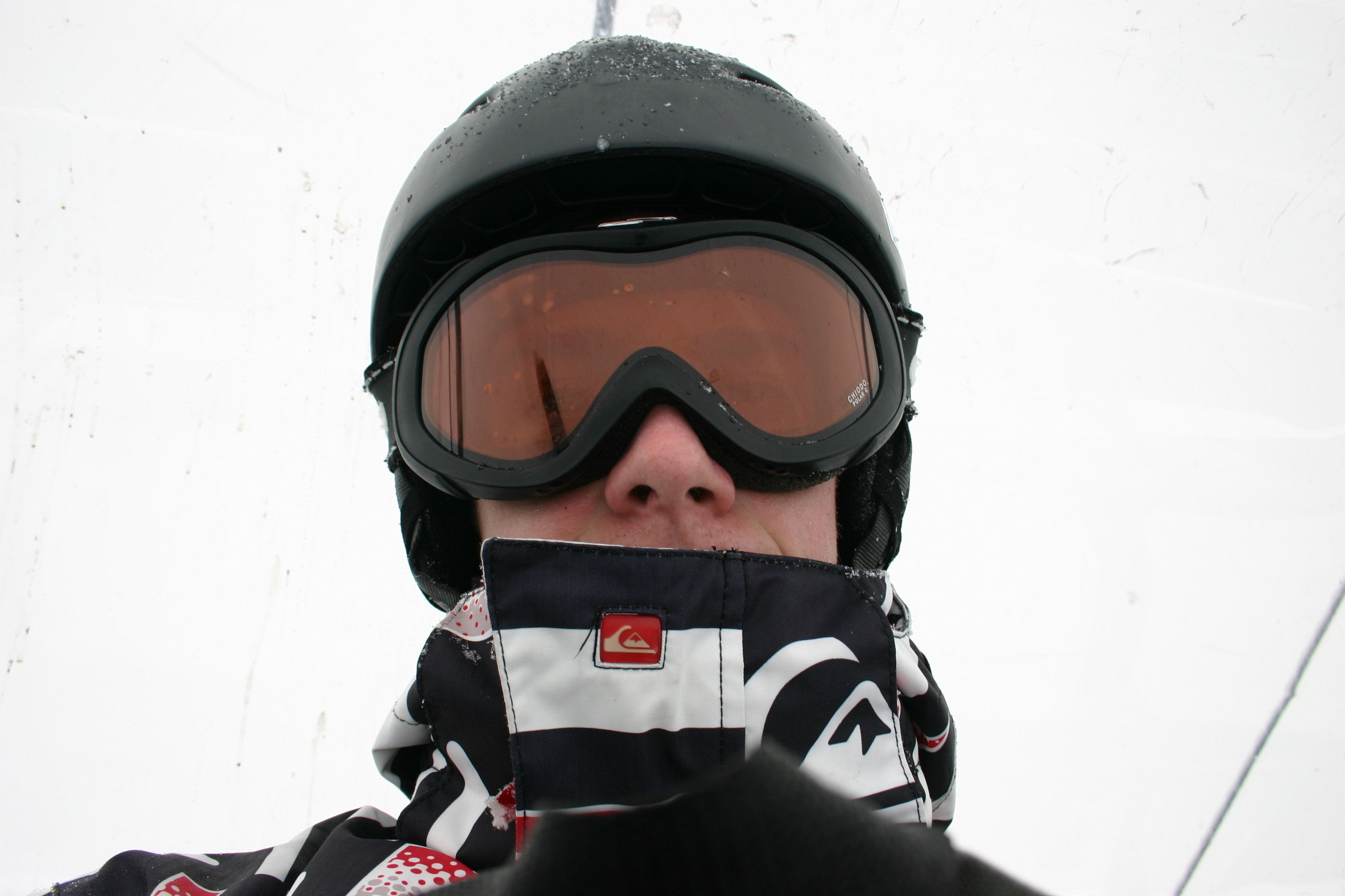 Kitzbüheler Alpen 333 - Dag 5