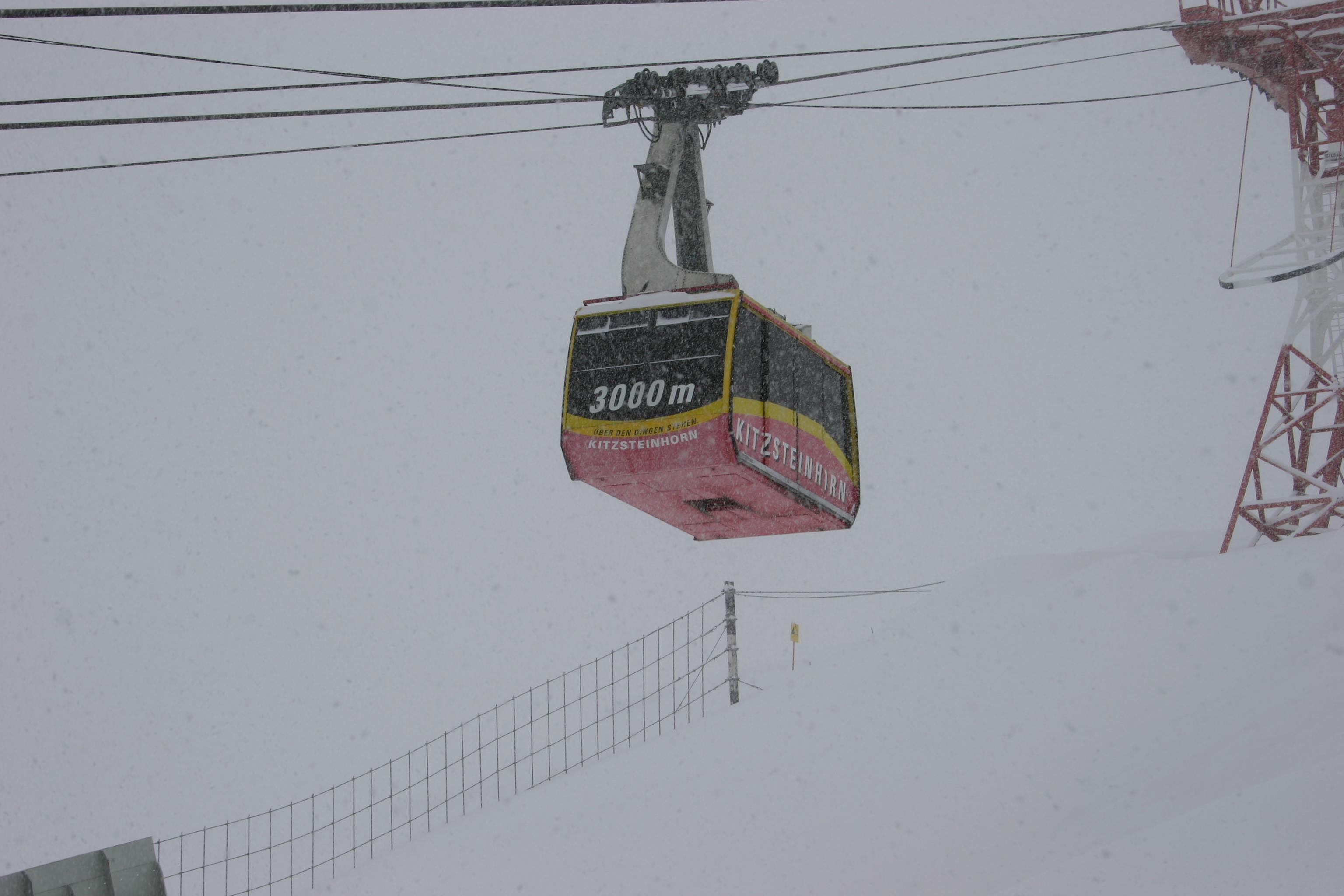 Kitzbüheler Alpen 340 - Dag 5