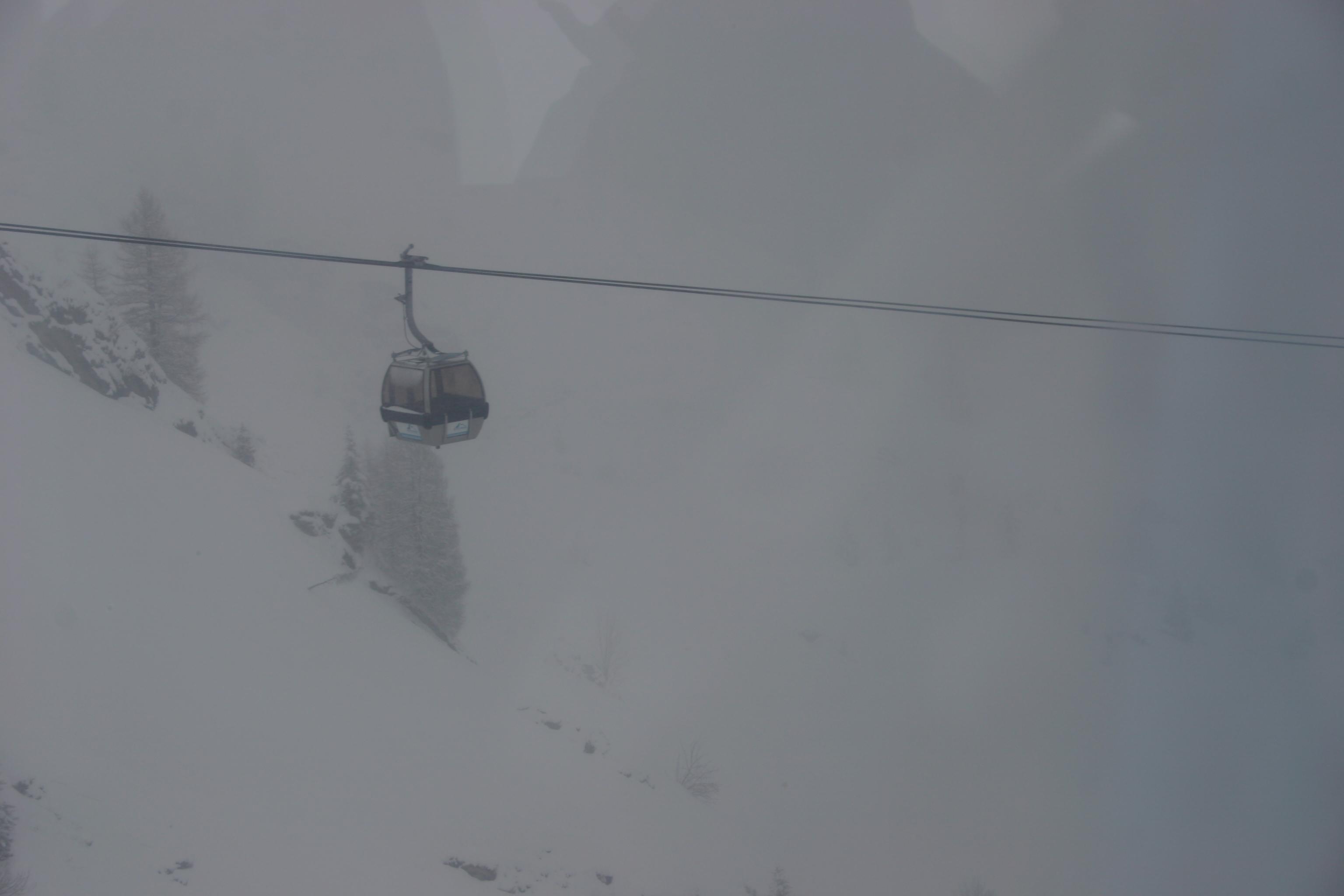 Kitzbüheler Alpen 353 - Dag 5