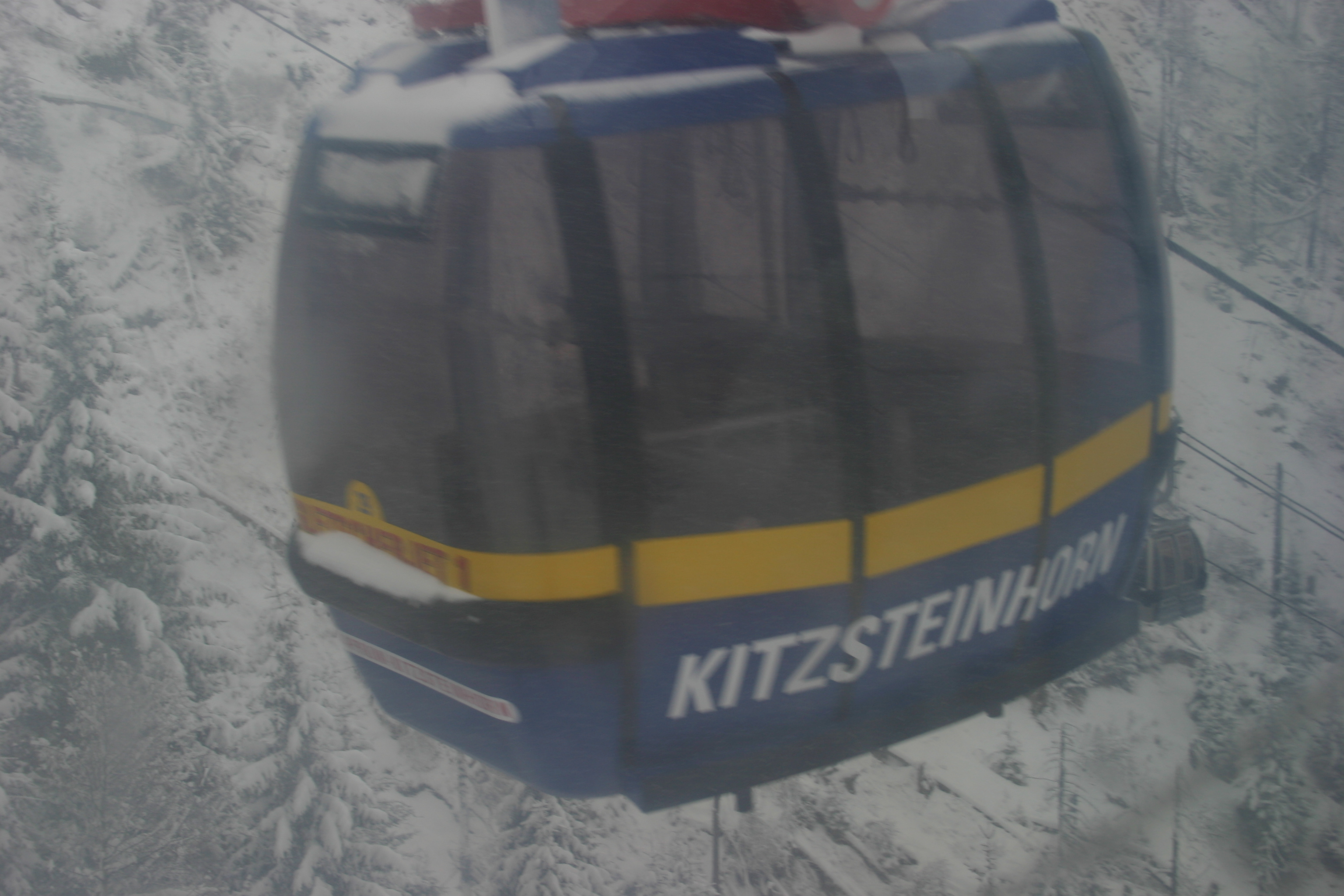 Kitzbüheler Alpen 362 - Dag 5