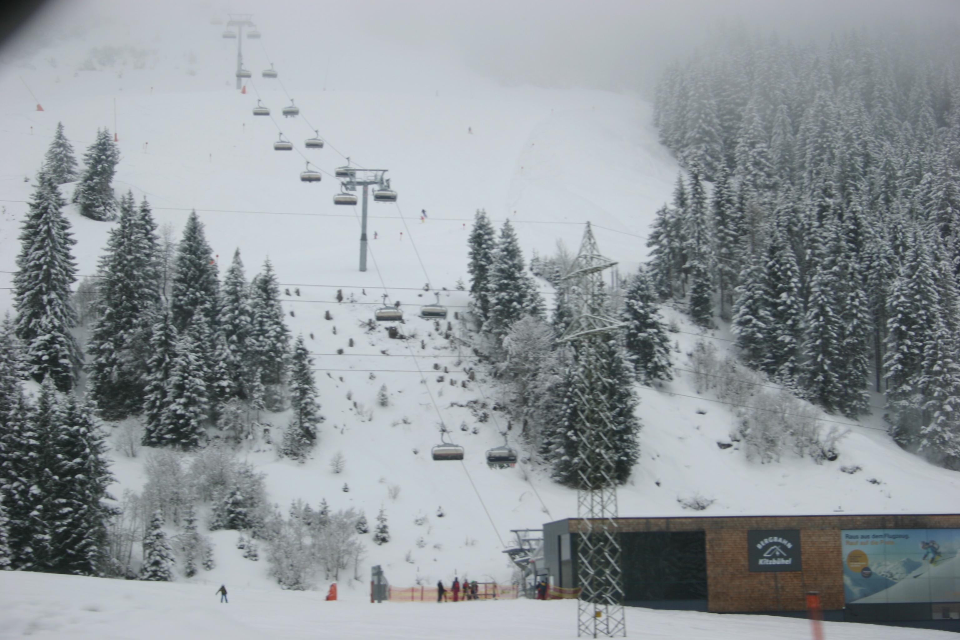 Kitzbüheler Alpen 384 - Dag 5