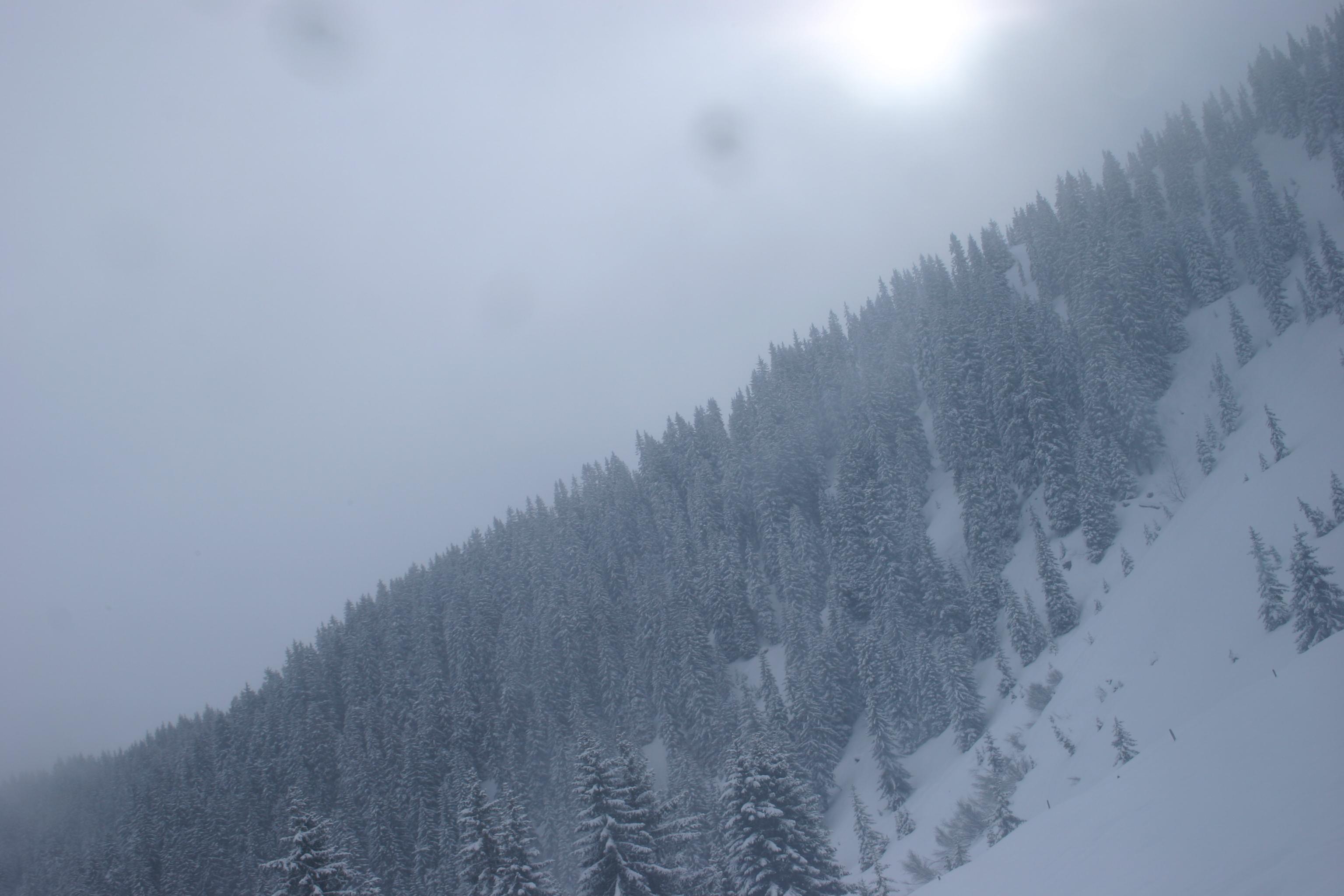 Kitzbüheler Alpen 401 - Dag 6
