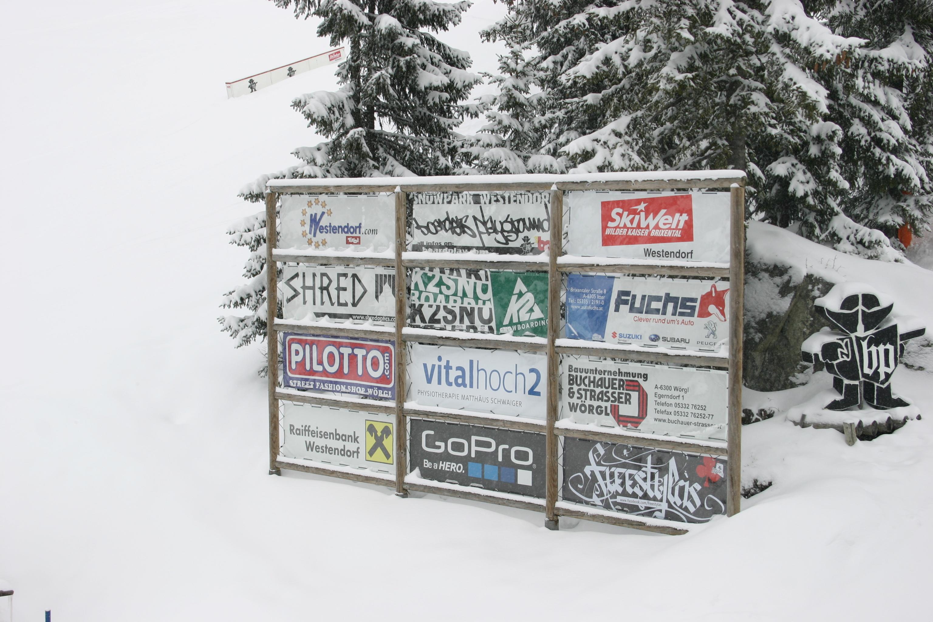 Kitzbüheler Alpen 428 - Dag 6