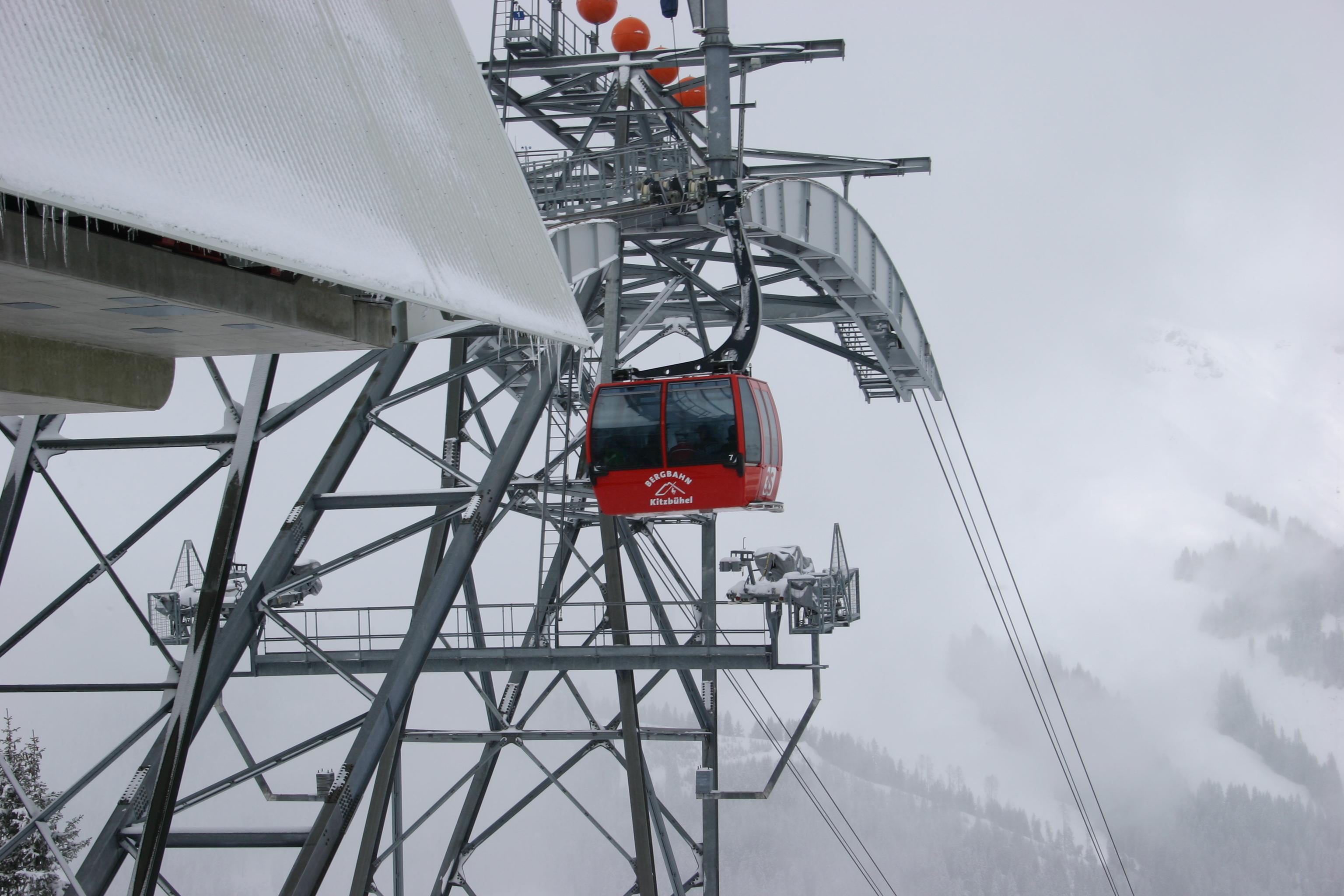 Kitzbüheler Alpen 467 - Dag 6