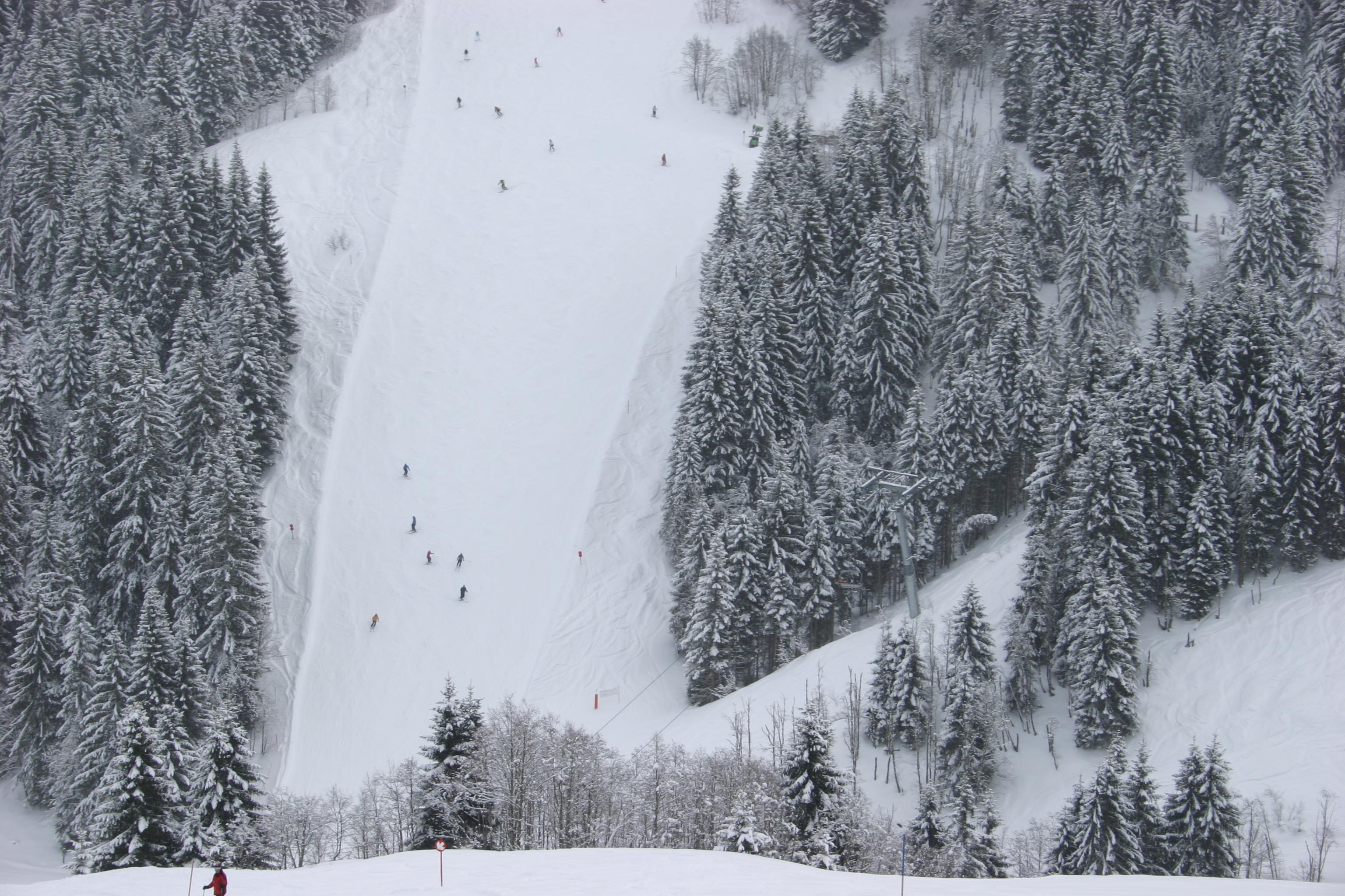 Kitzbüheler Alpen 477 - Dag 6