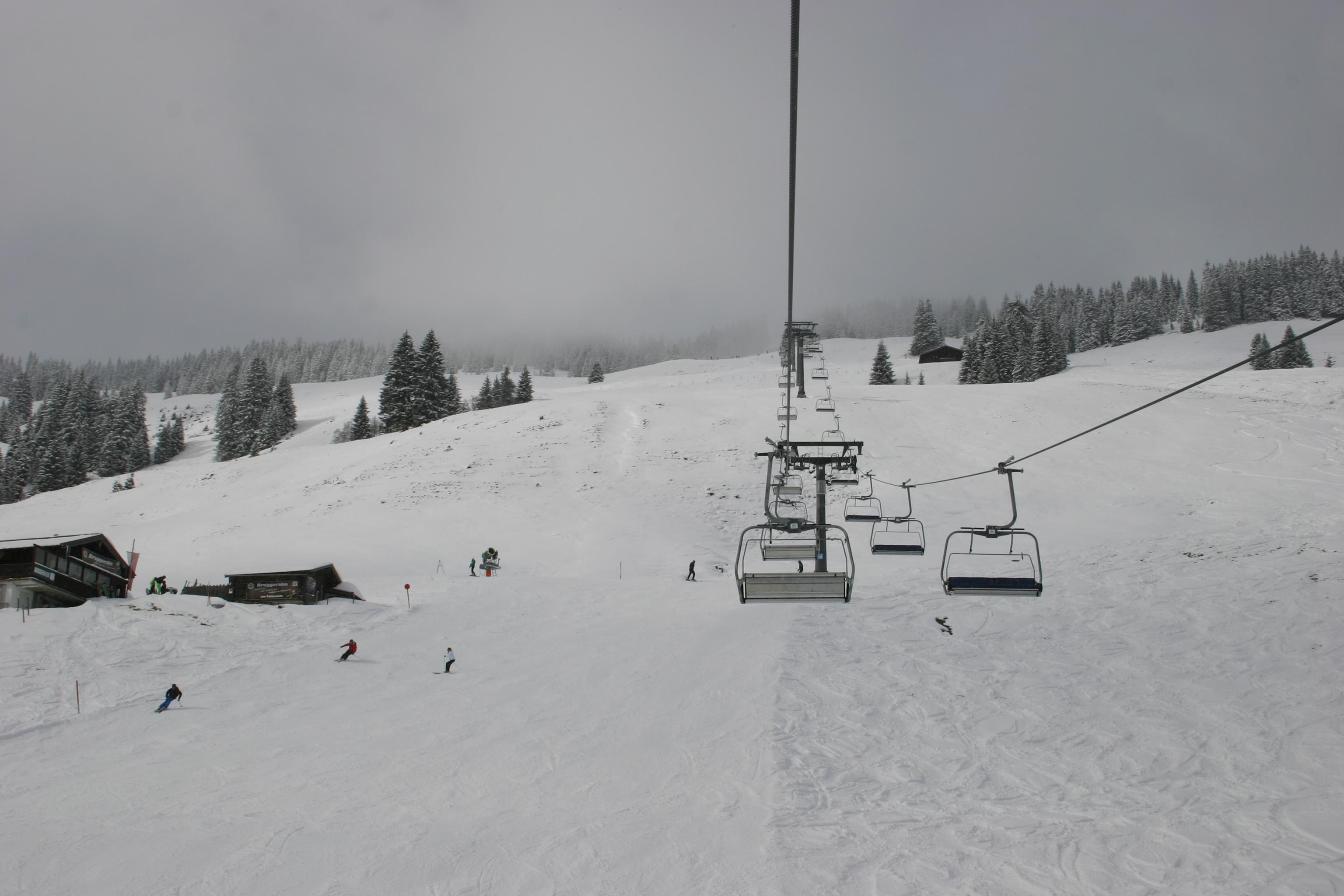 Kitzbüheler Alpen 500 - Dag 6
