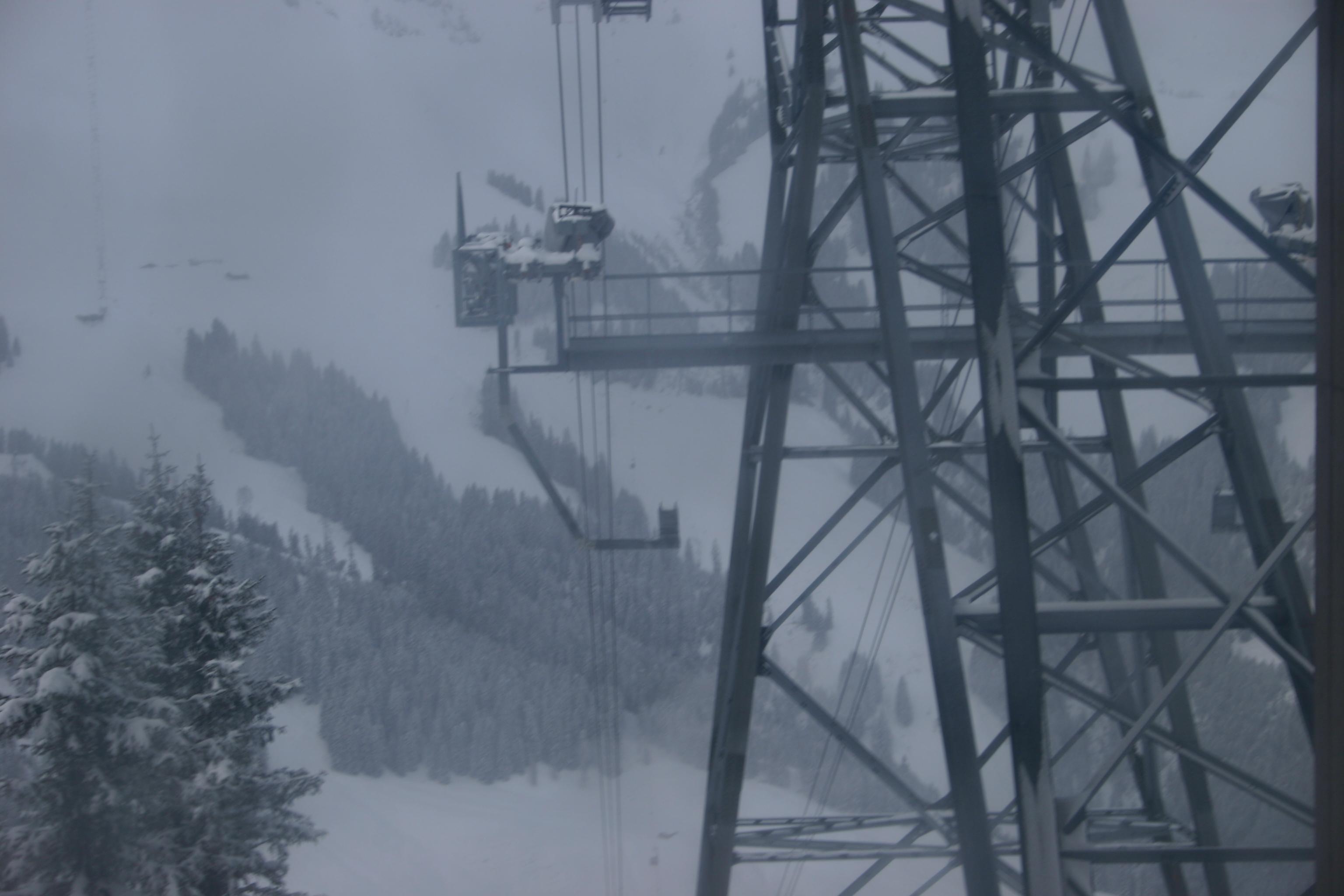 Kitzbüheler Alpen 506 - Dag 6