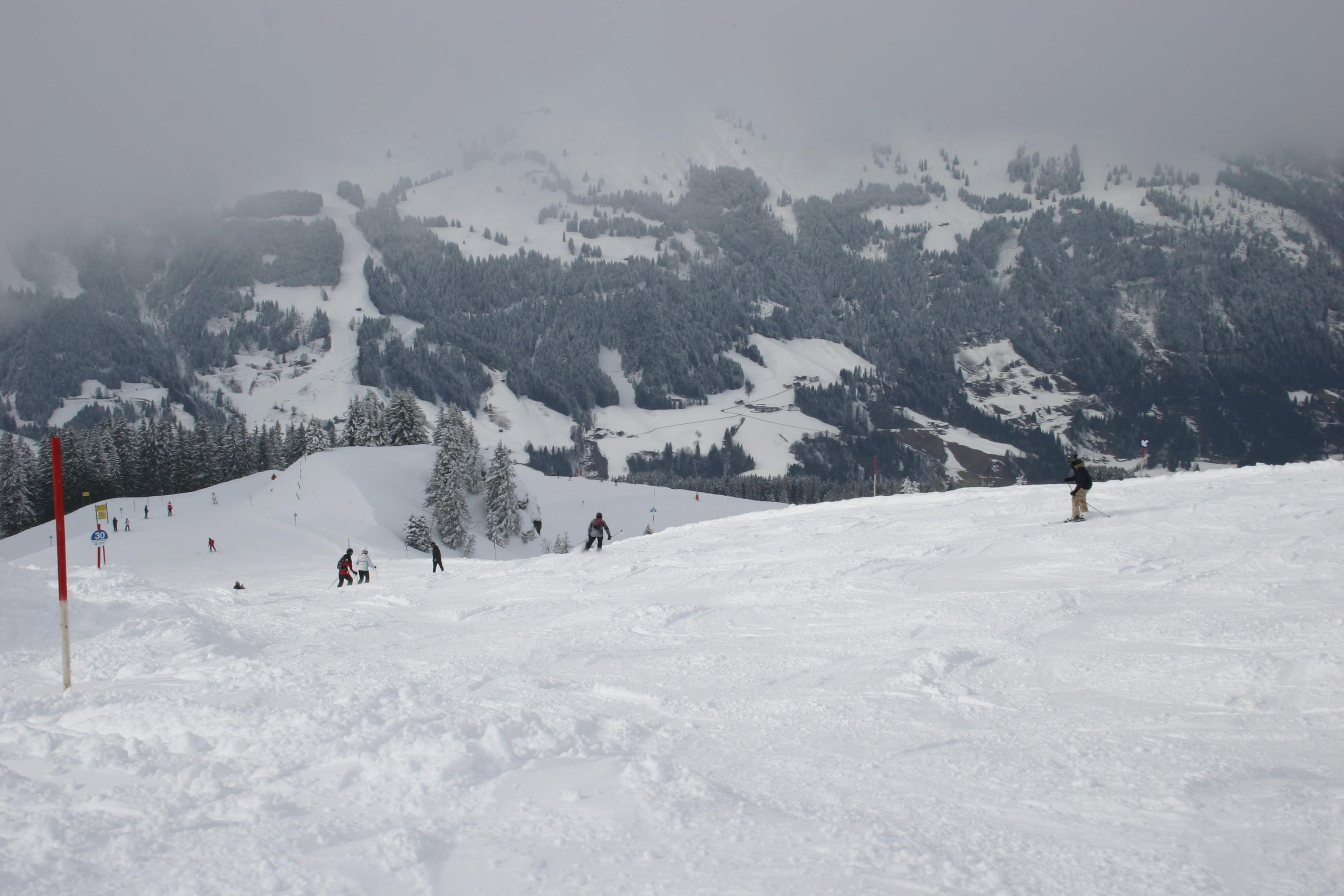 Kitzbüheler Alpen 515 - Dag 6